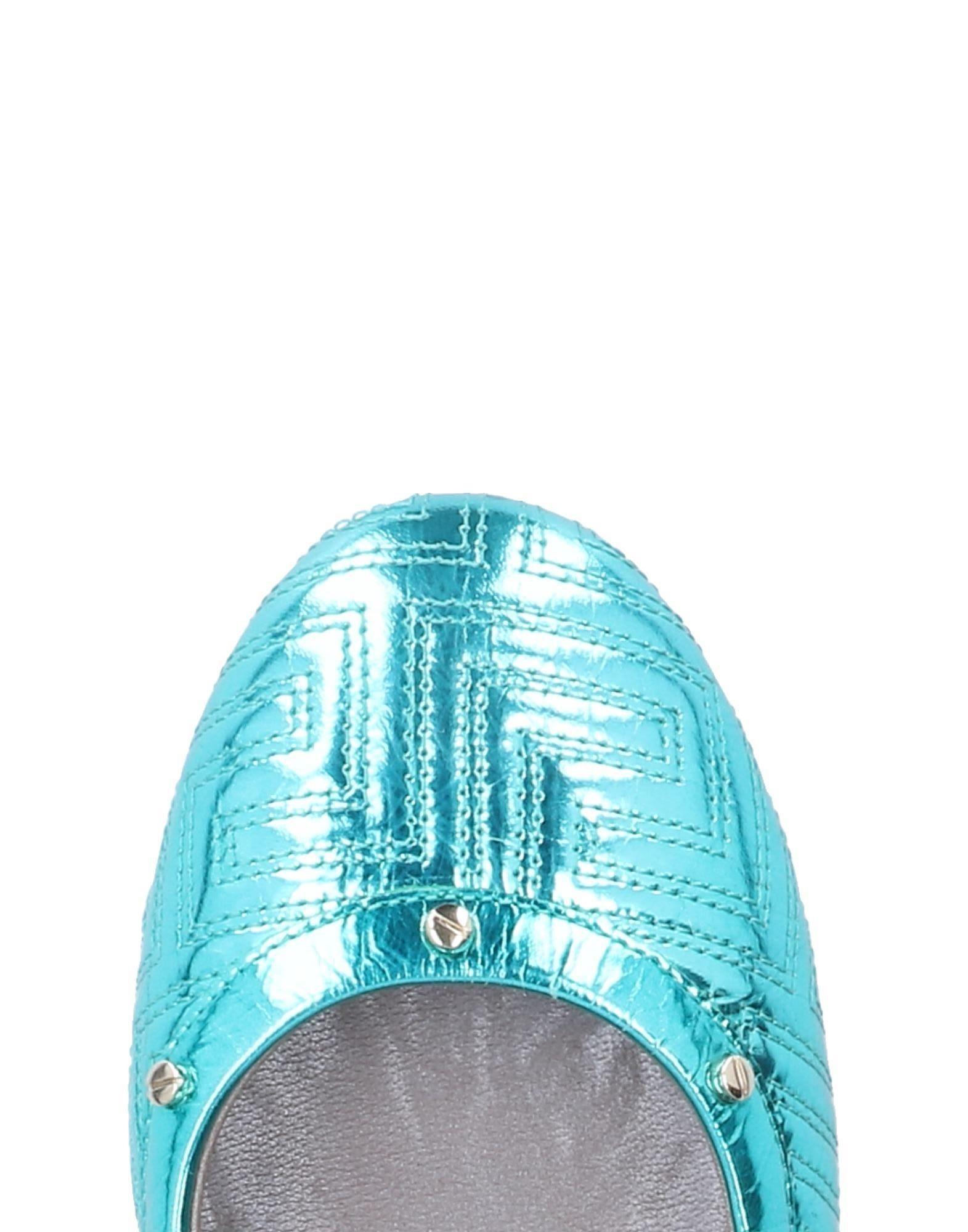 Couture Gianni Versace Couture  Ballerinas Damen  11487218ED 599fe0