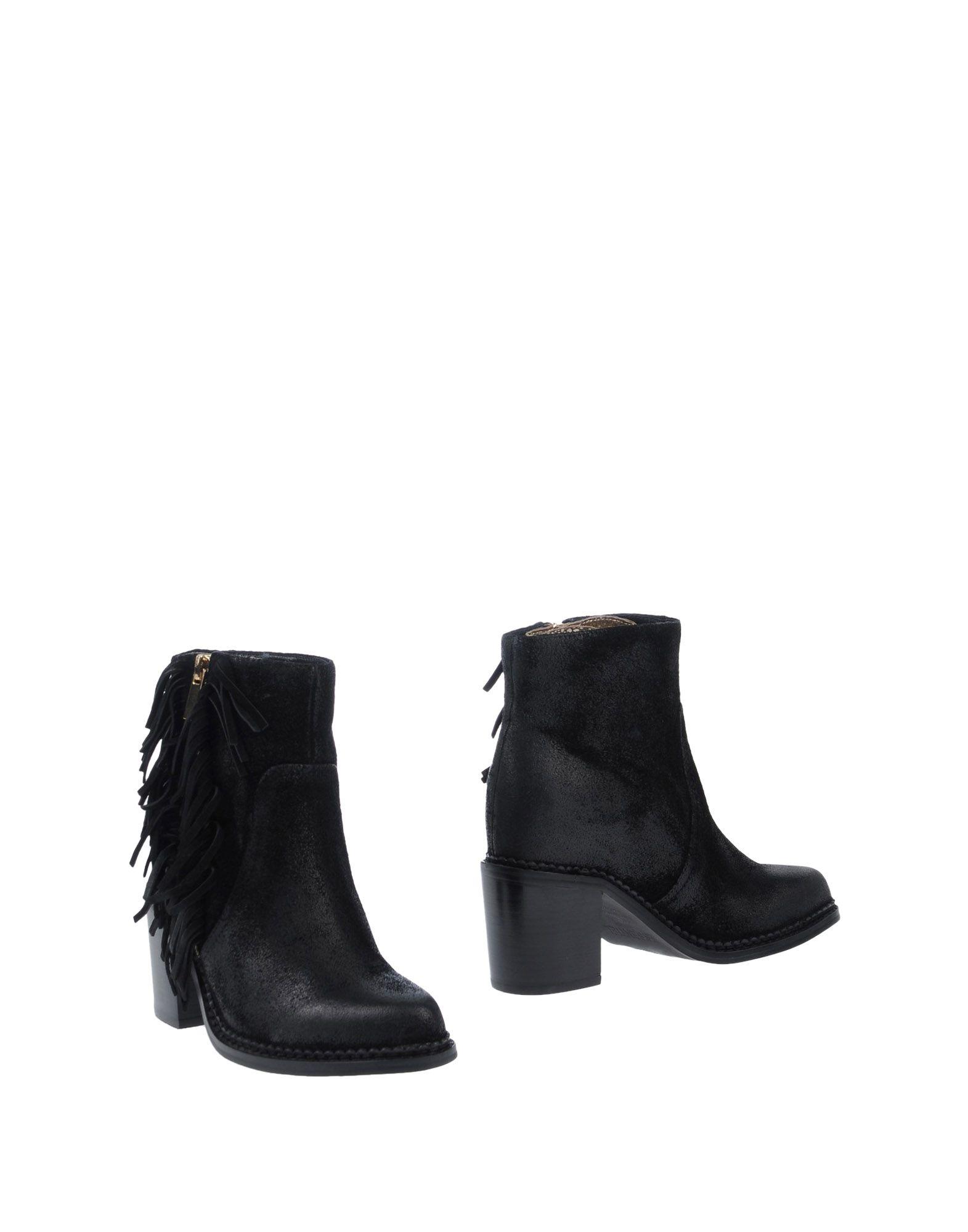 Stilvolle billige Schuhe Essentiel Antwerp Stiefelette Damen Damen Damen  11487247DV 66bcd0