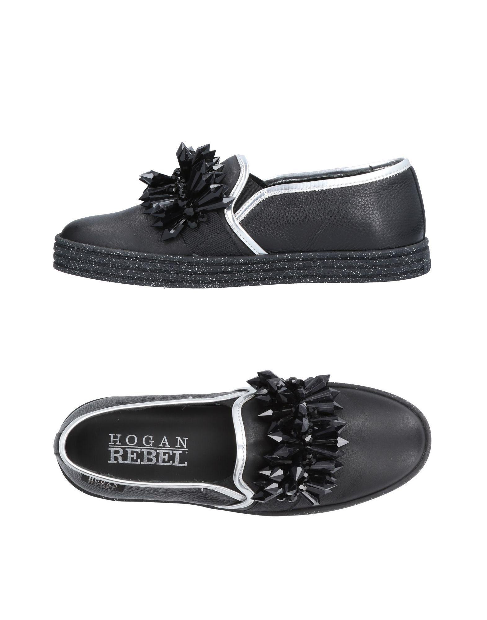 Sneakers Hogan Rebel Donna - 11487270AV