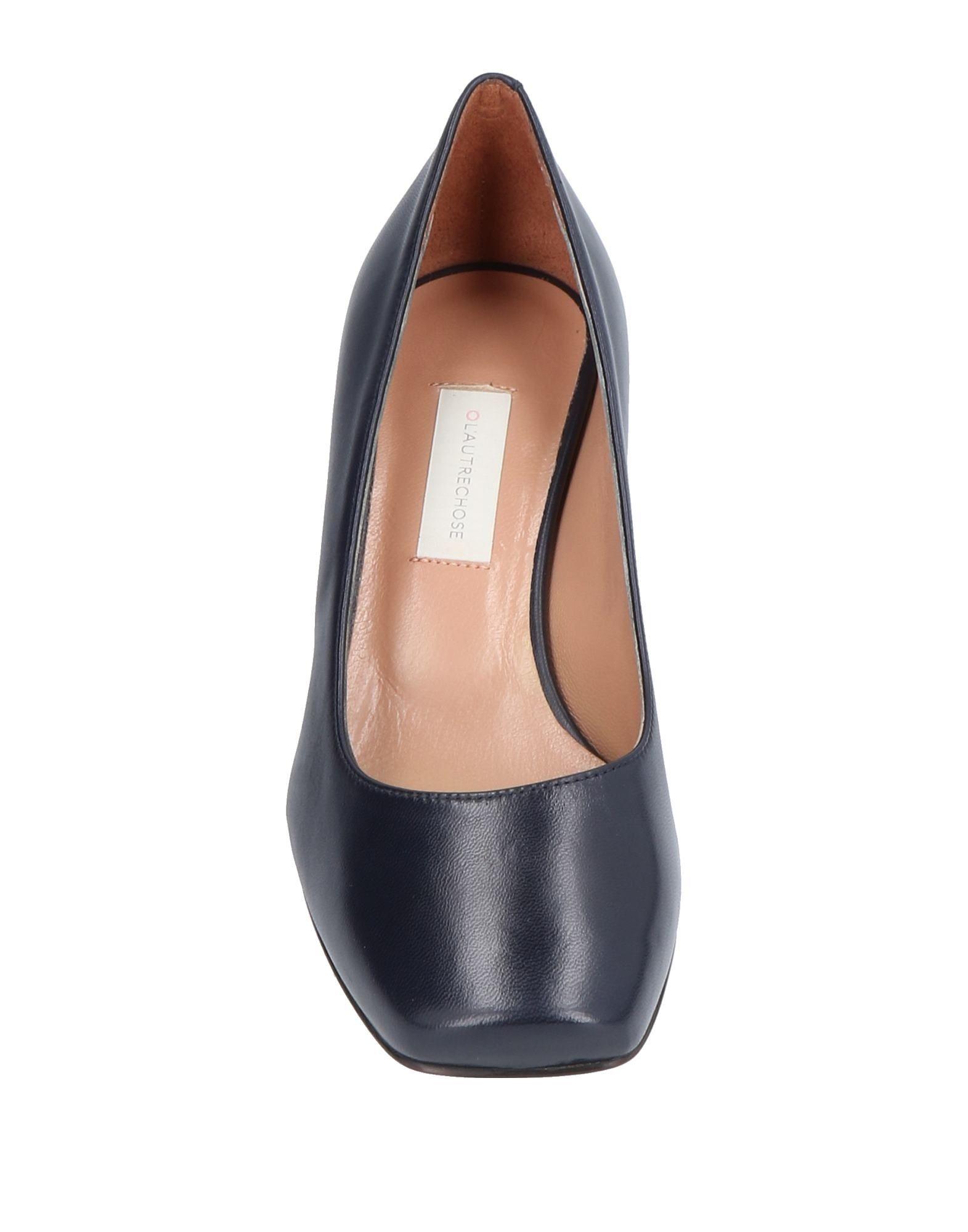 Stilvolle Chose billige Schuhe L' Autre Chose Stilvolle Pumps Damen  11487282EL 12fbb7