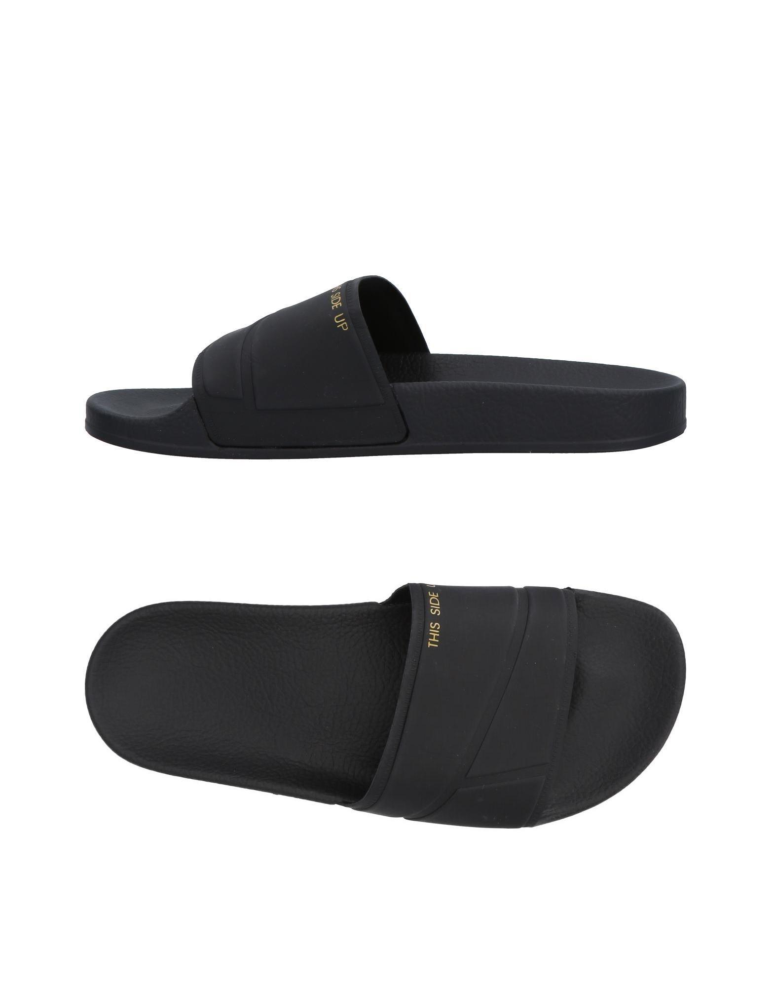 Adidas By Raf Simons Sandals - Simons Men Adidas By Raf Simons - Sandals online on  Canada - 11487283EO 08f20a