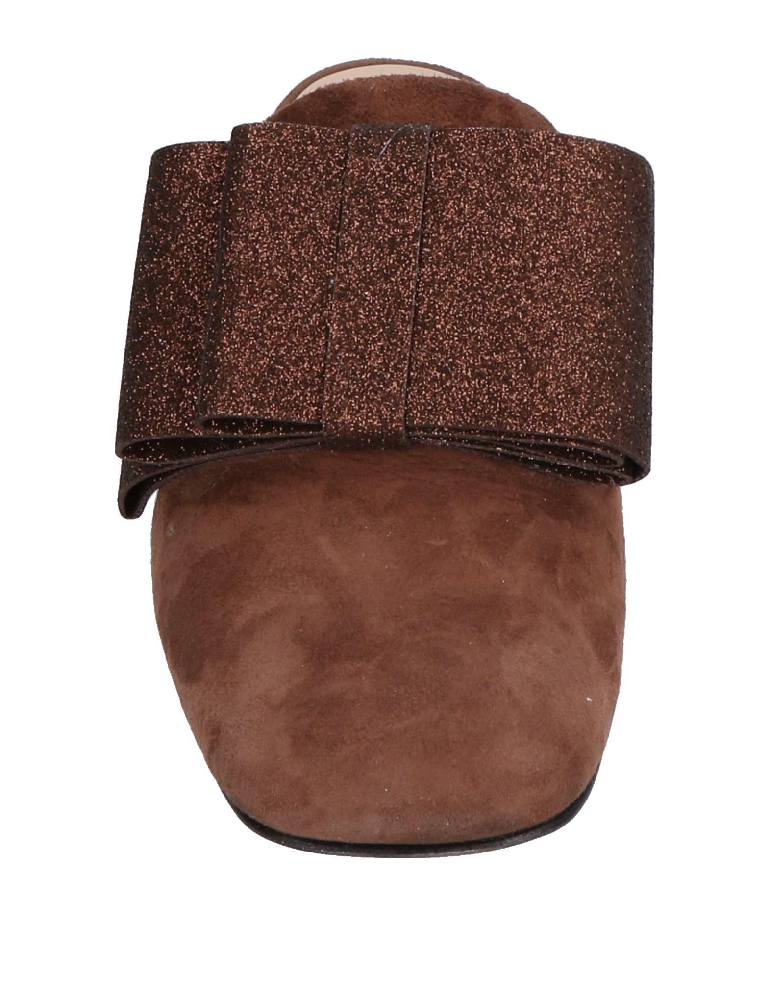 Tipe E Tacchi Pantoletten Damen  11487292IP Gute Qualität beliebte Schuhe