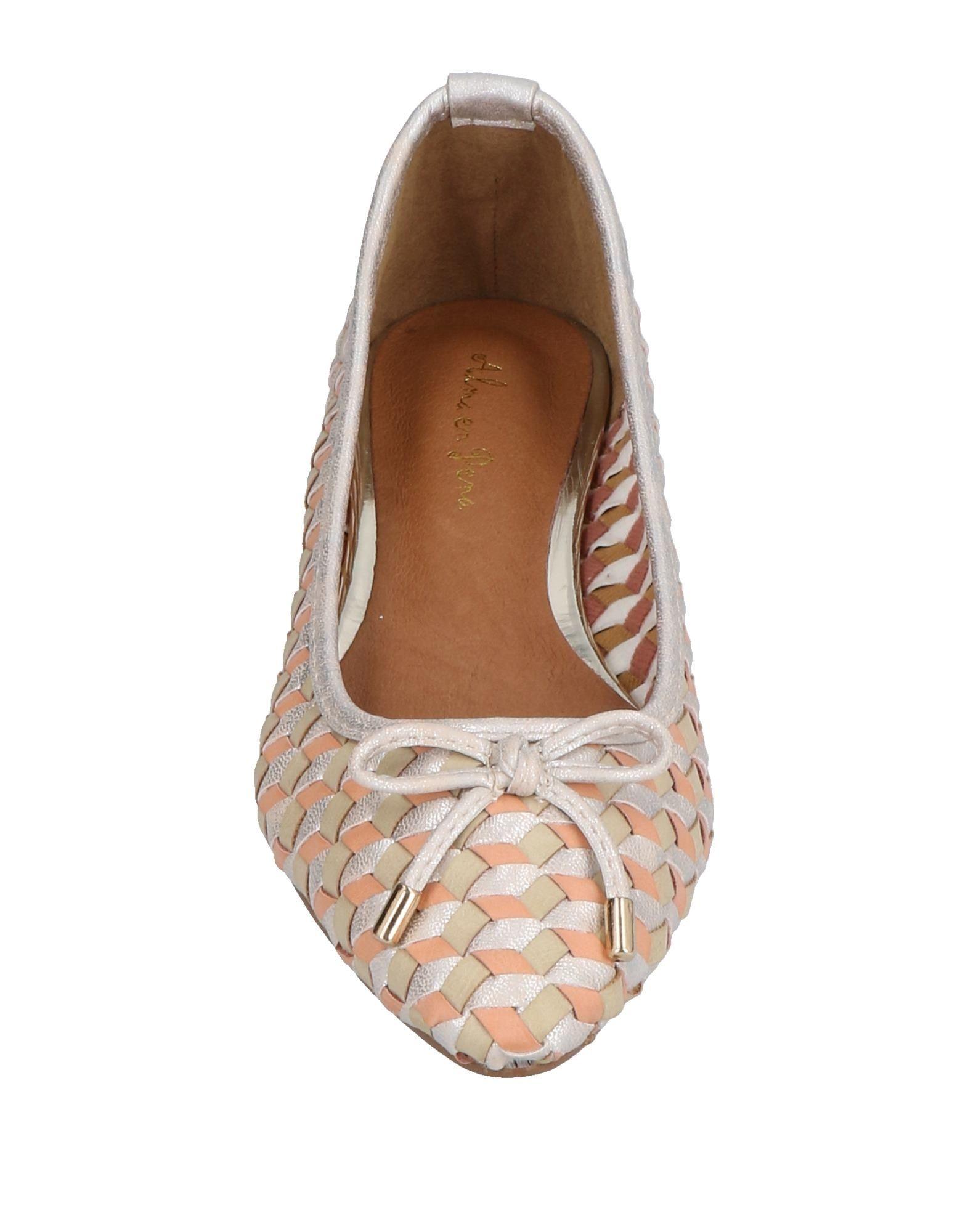 Alma En Pena. Ballerinas Damen  11487311XC Gute Qualität Qualität Qualität beliebte Schuhe dc3371