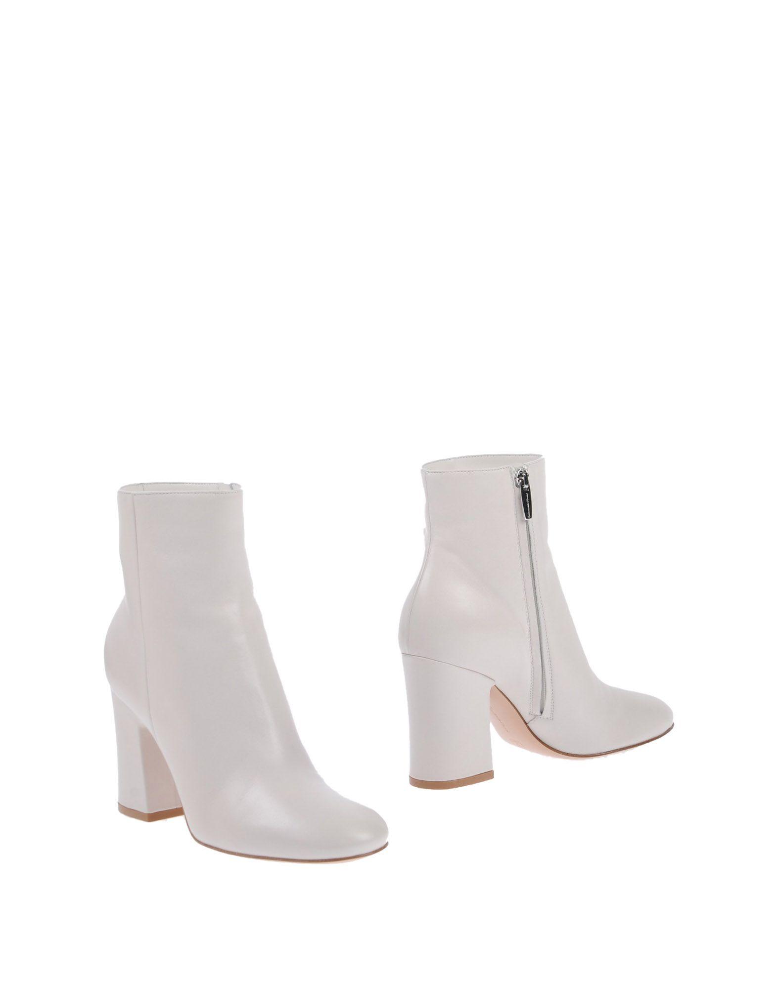 Gianvito Rossi Stiefelette Damen  11487312KCGünstige gut aussehende Schuhe