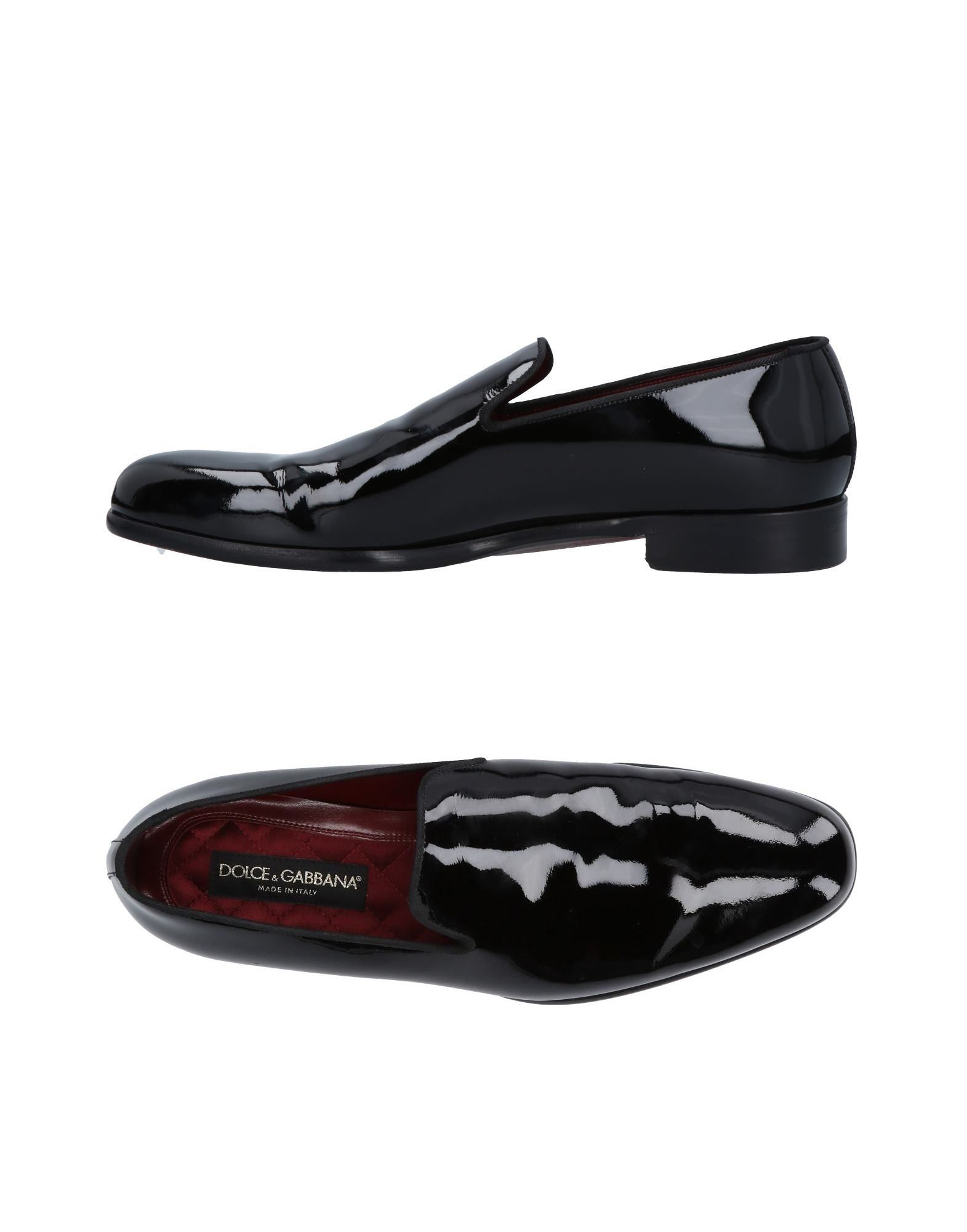 Dolce & Gabbana Mokassins Herren  11487314XQ Gute Qualität beliebte Schuhe