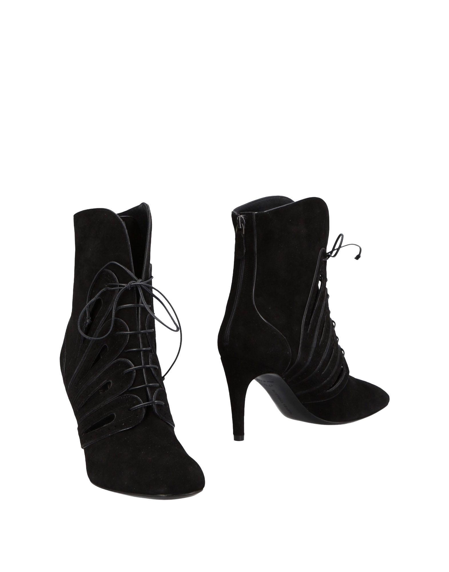 Bottega Veneta Stiefelette Damen  11487317MNGünstige gut aussehende Schuhe