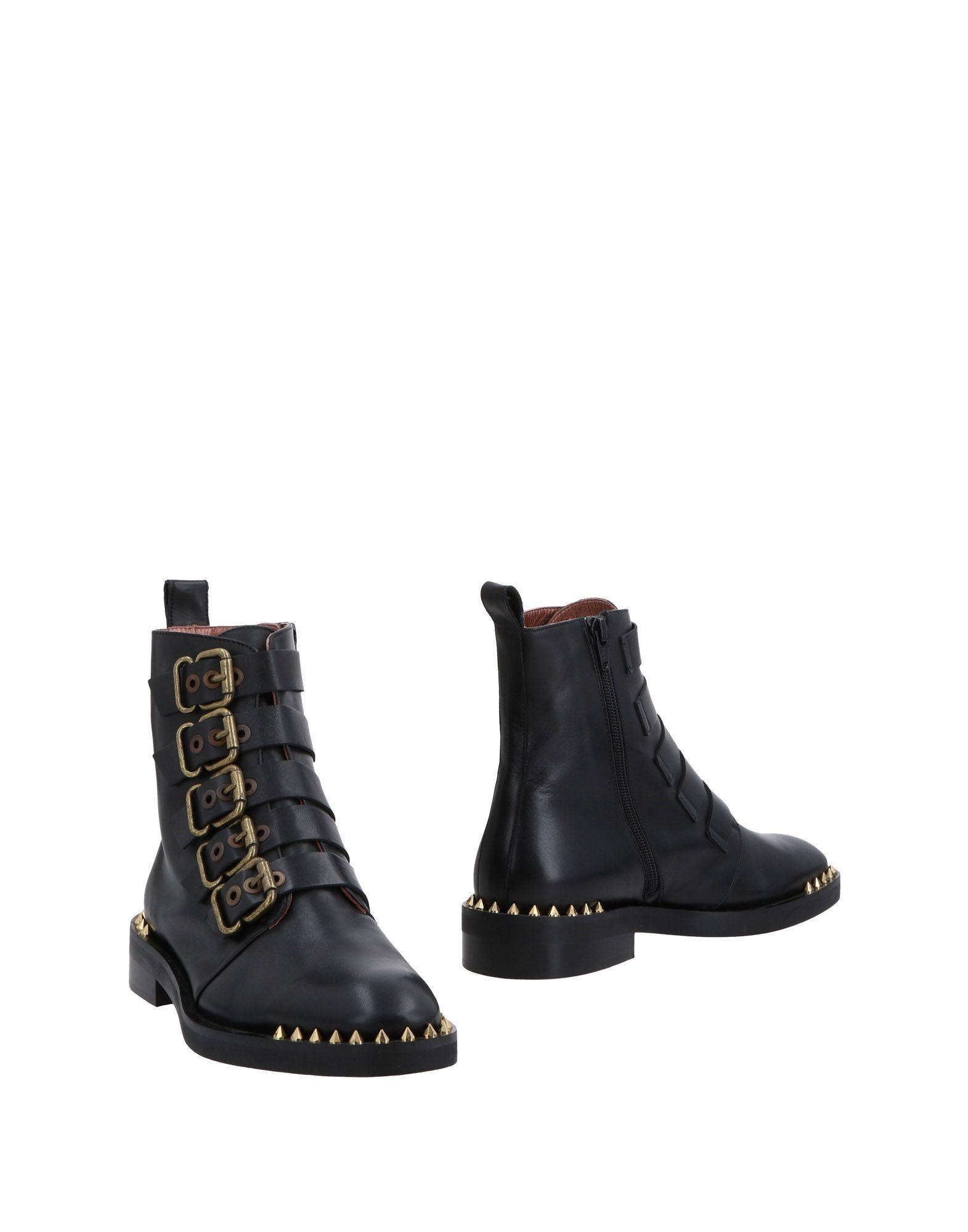 Ras Stiefelette Damen  11487322DOGut aussehende strapazierfähige Schuhe