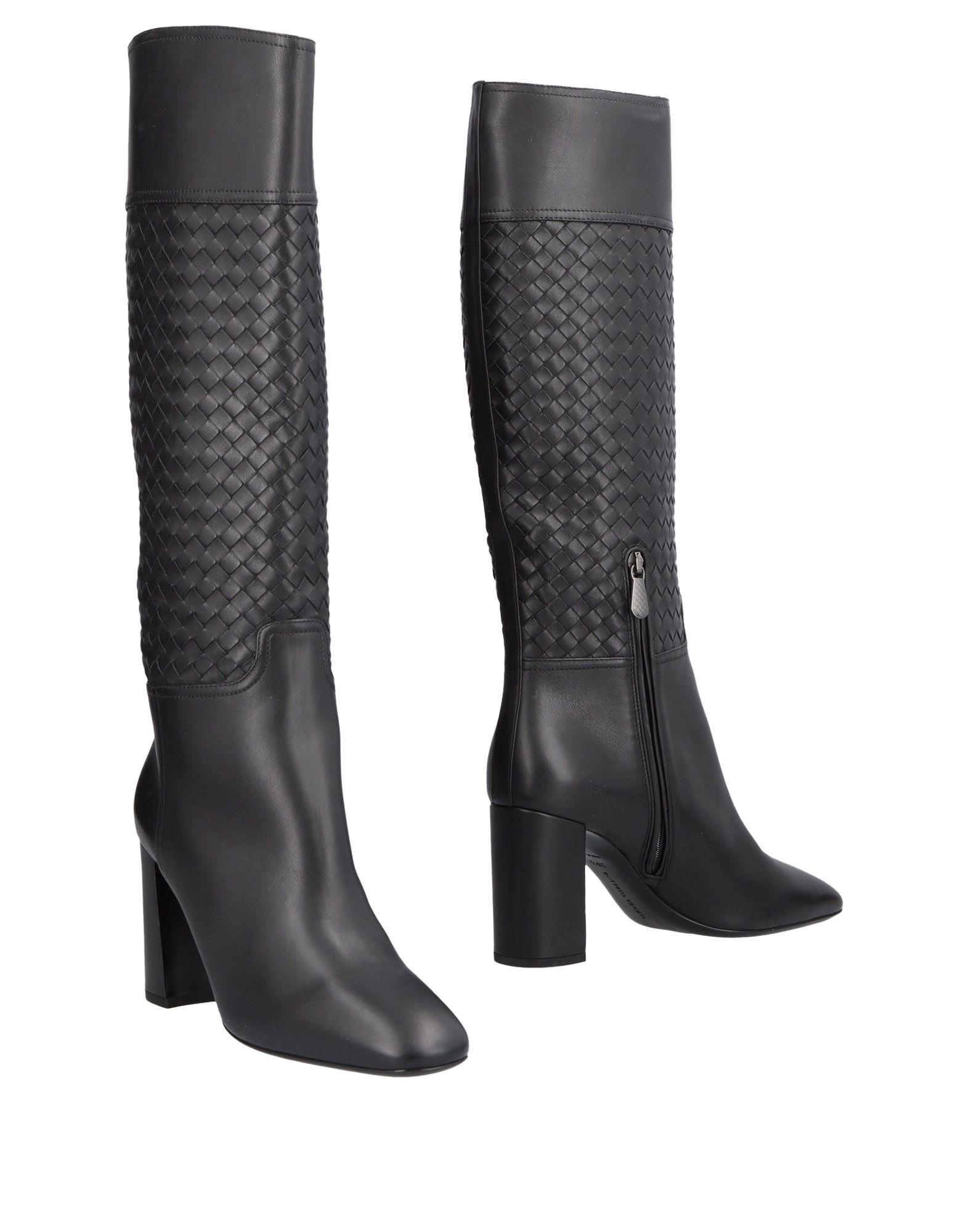 Bottega Veneta Stiefel Damen  11487325HUGünstige gut aussehende Schuhe