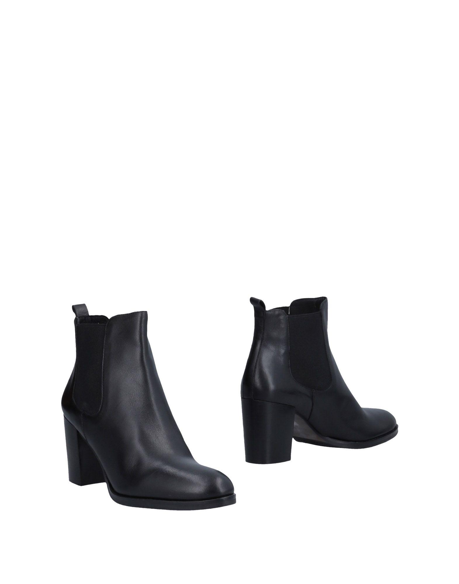 Cuoieria Chelsea Boots Qualität Damen  11487336MN Gute Qualität Boots beliebte Schuhe c6f264