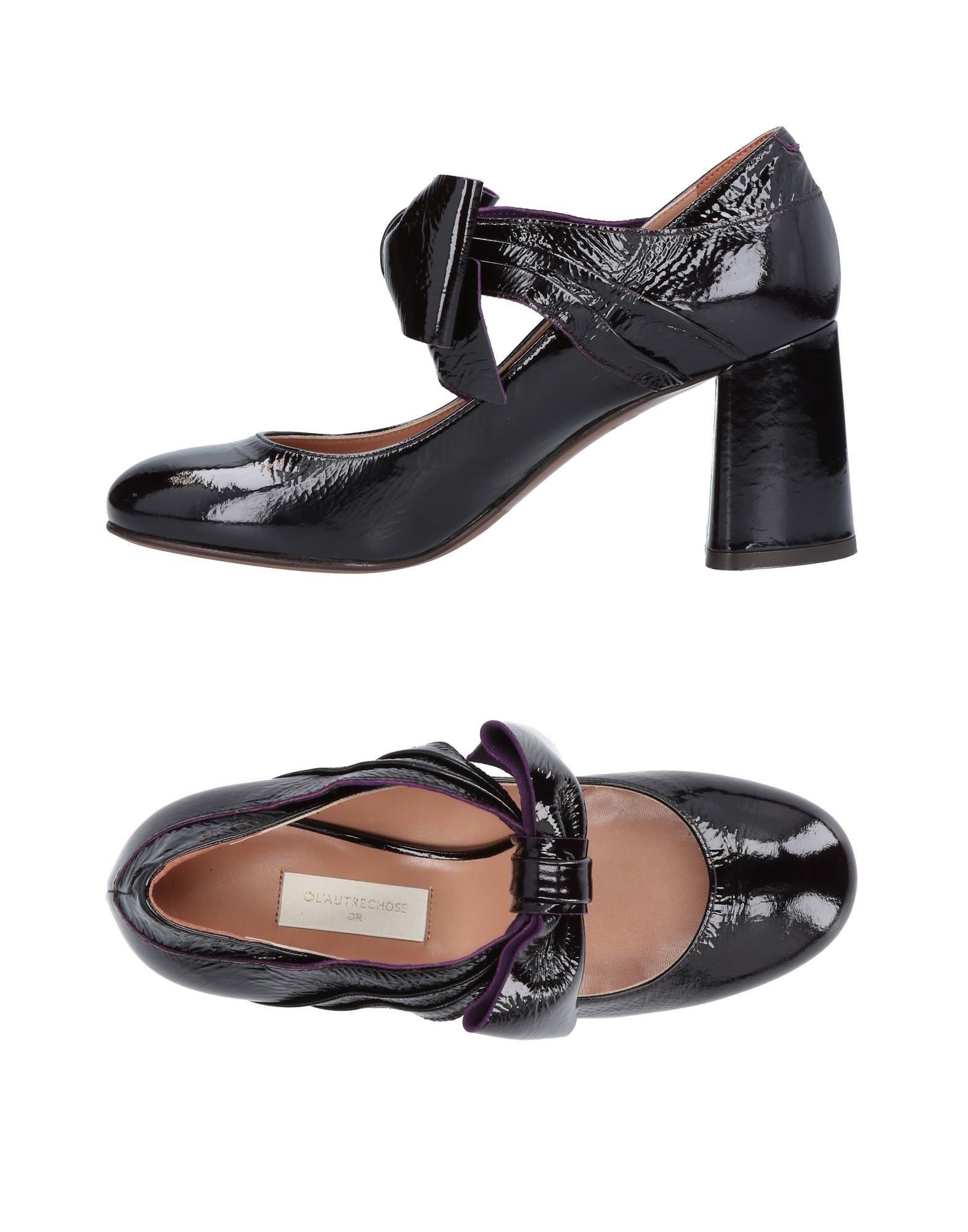 Stilvolle billige Schuhe L' Autre Chose Pumps Damen  11487344FC