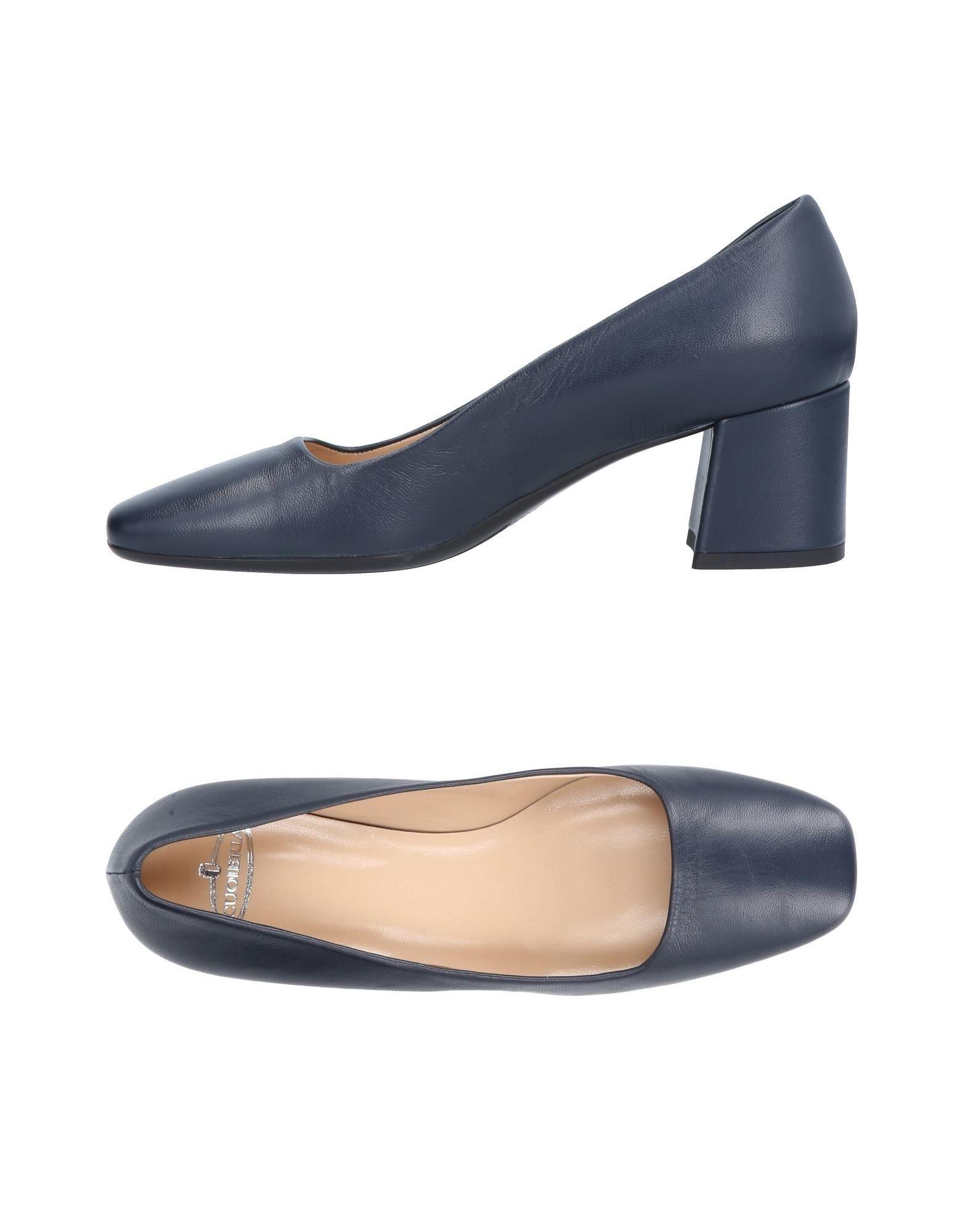 Cuoieria Pumps Damen  11487345KH Gute Qualität beliebte Schuhe