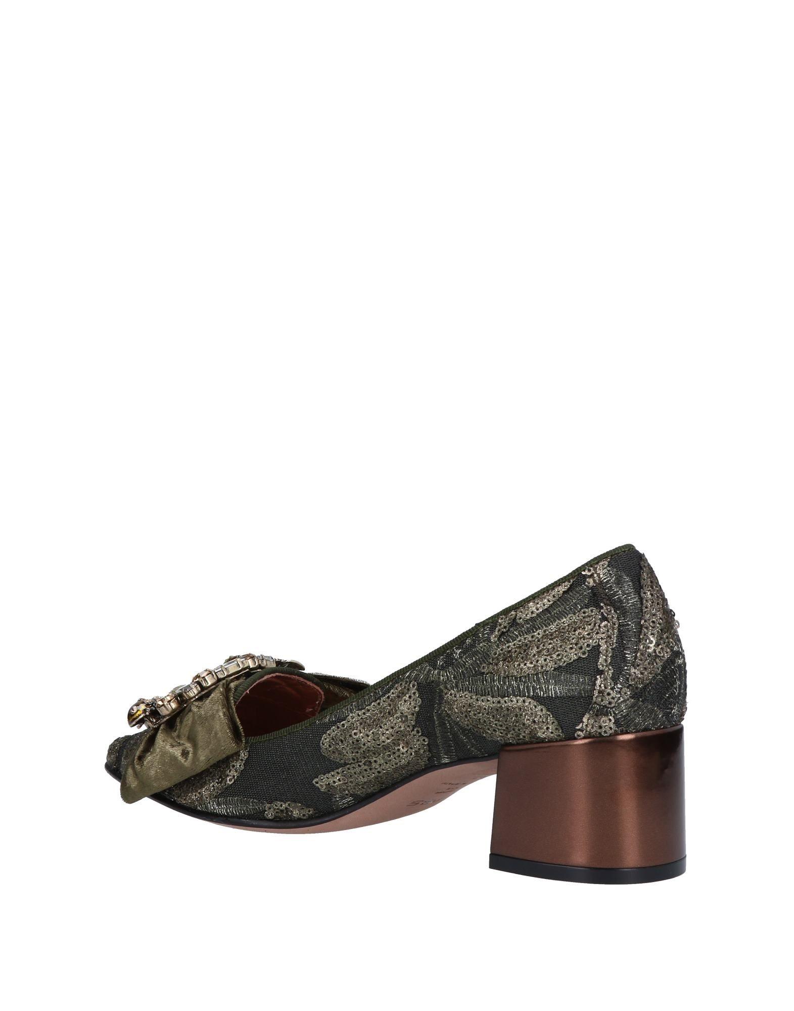 Stilvolle billige  Schuhe Ras Pumps Damen  billige 11487366JR e5b08d
