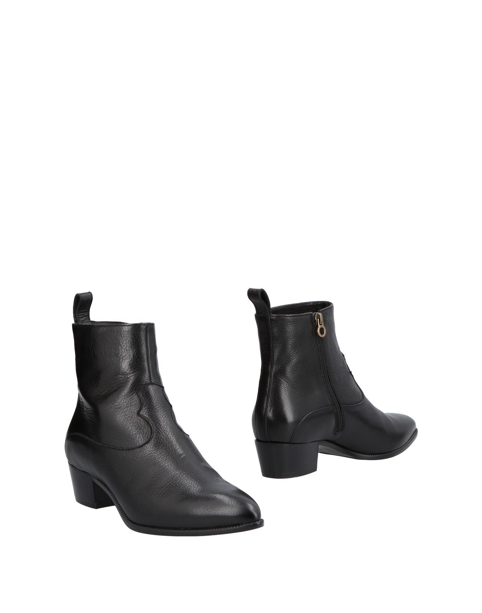 Rabatt Schuhe L' Damen Autre Chose Stiefelette Damen L'  11487367HF c0f0ee