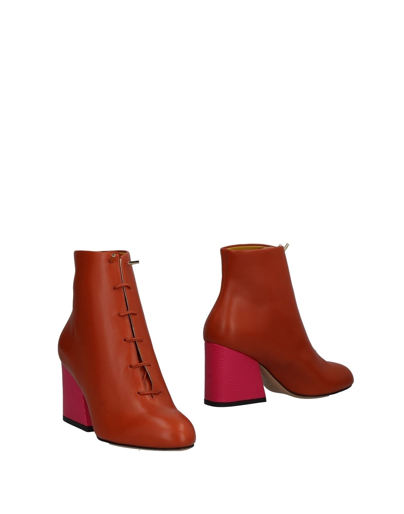 Charlotte Olympia Stiefelette Damen  11487378ITGünstige gut aussehende Schuhe