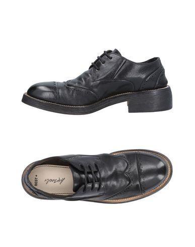 Zapato Zapato Zapato De Cordones Marsèll Mujer - Zapatos De Cordones Marsèll - 11487388FX Negro 1b1dad