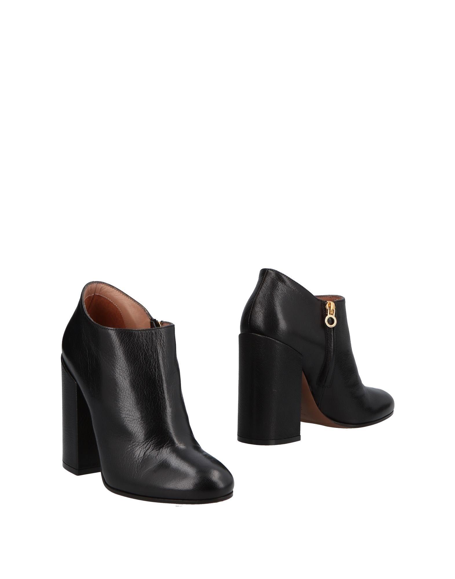 L' Autre Chose Stiefelette Damen  11487392XWGut aussehende strapazierfähige Schuhe