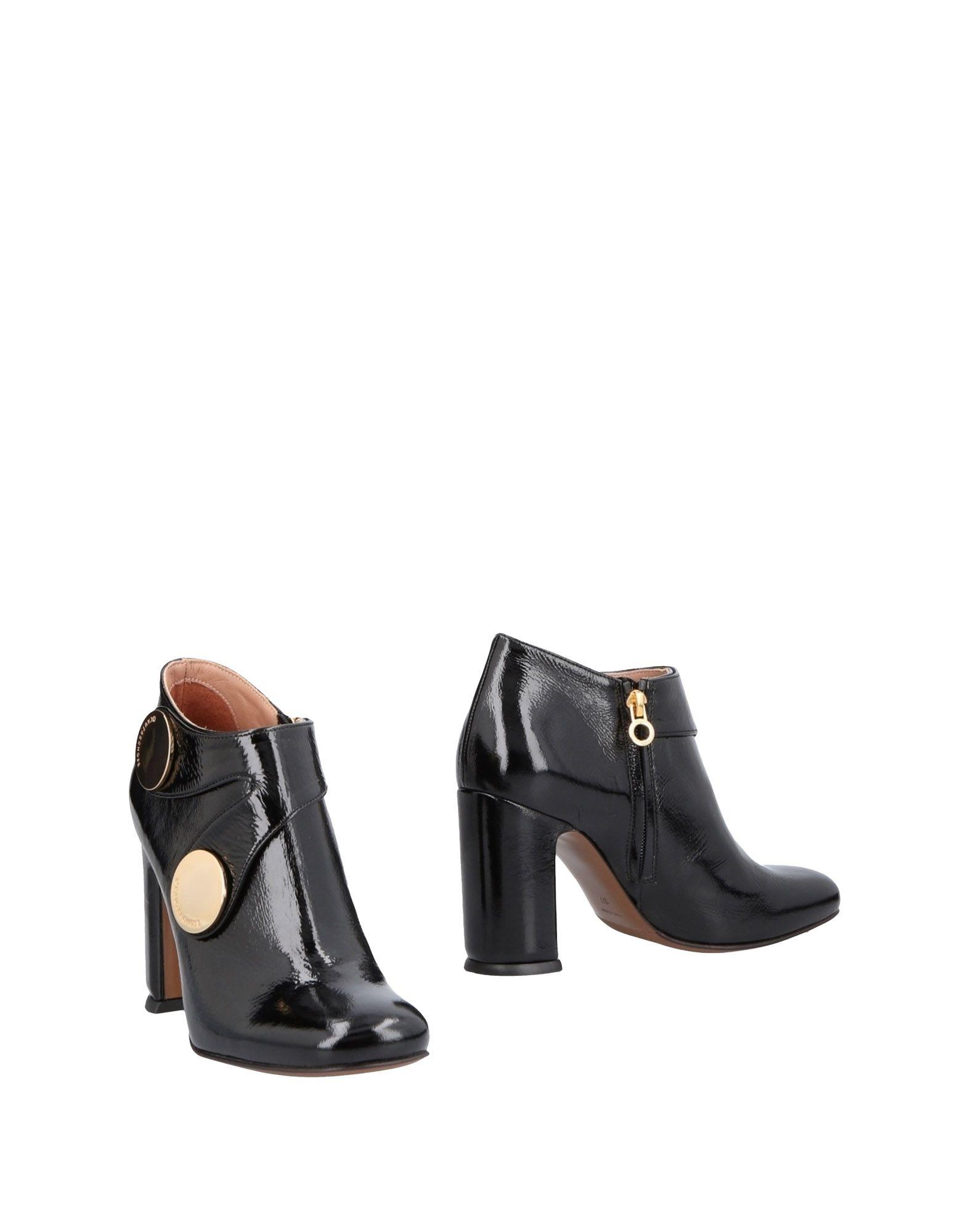 L' Autre Chose aussehende Stiefelette Damen  11487404TBGut aussehende Chose strapazierfähige Schuhe 15ced3