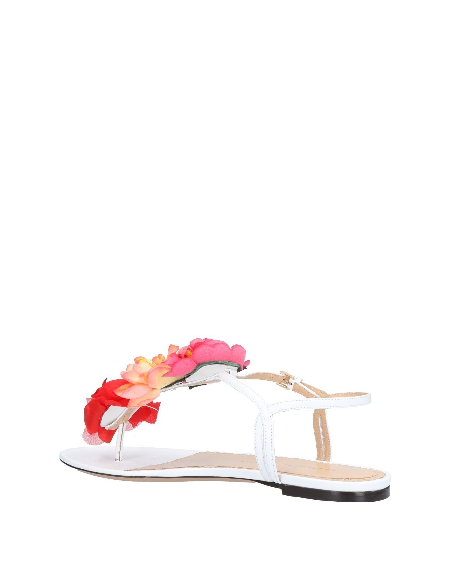 Charlotte Olympia Dianetten Damen strapazierfähige  11487414SBGut aussehende strapazierfähige Damen Schuhe 520d3e