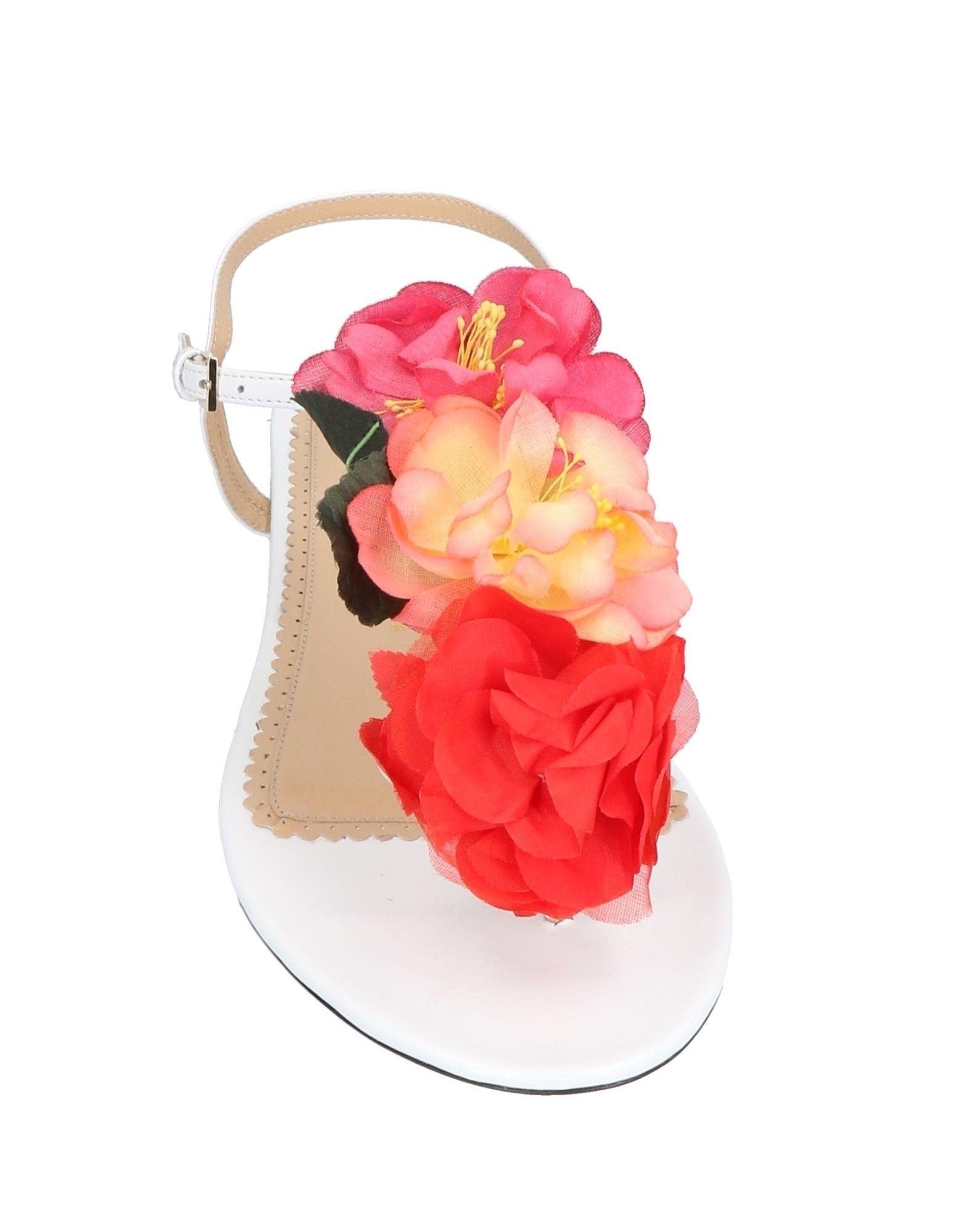 Charlotte Olympia Dianetten Damen  11487414SBGut aussehende strapazierfähige Schuhe