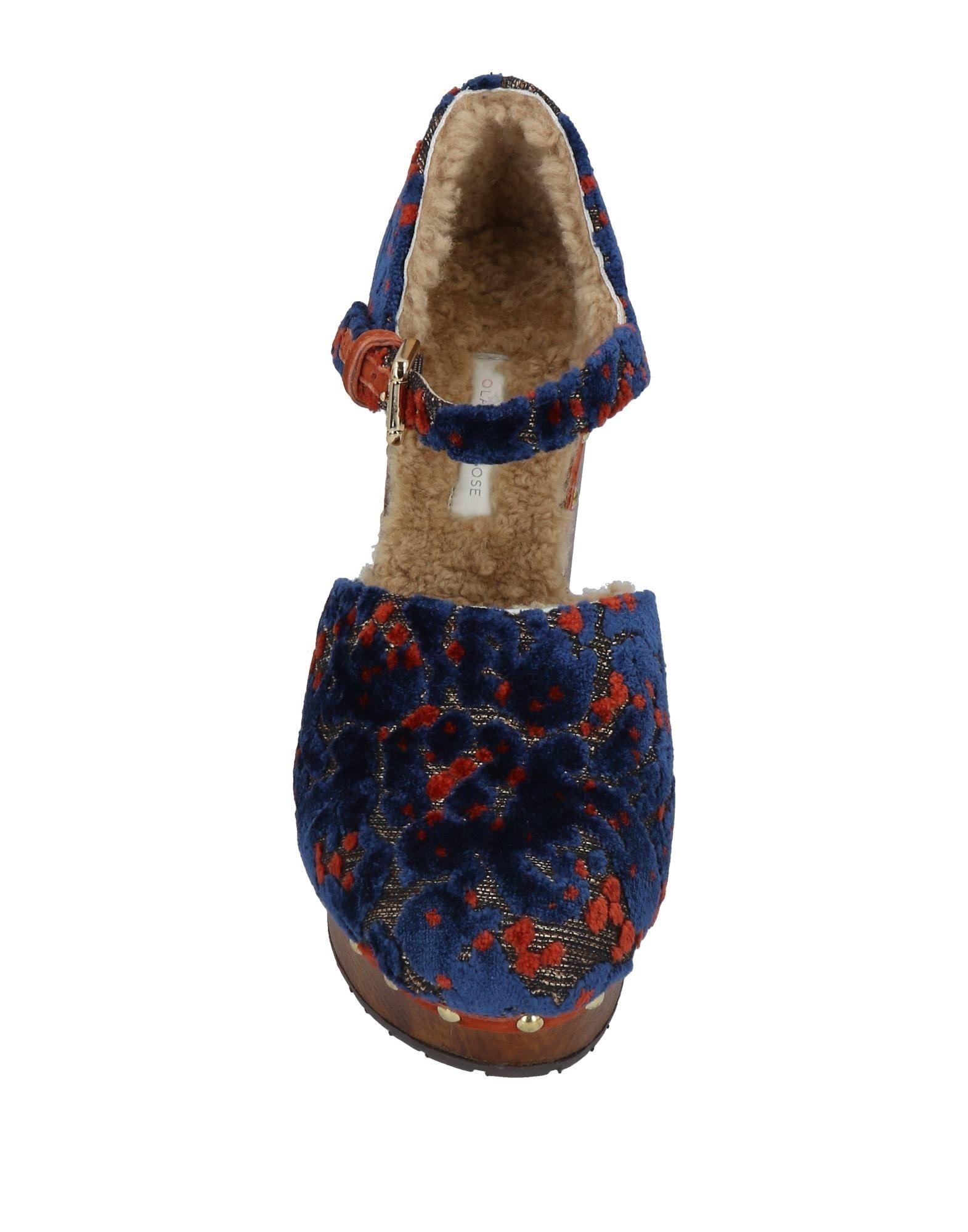 Stilvolle Chose billige Schuhe L' Autre Chose Stilvolle Pumps Damen  11487420VE 7a21eb