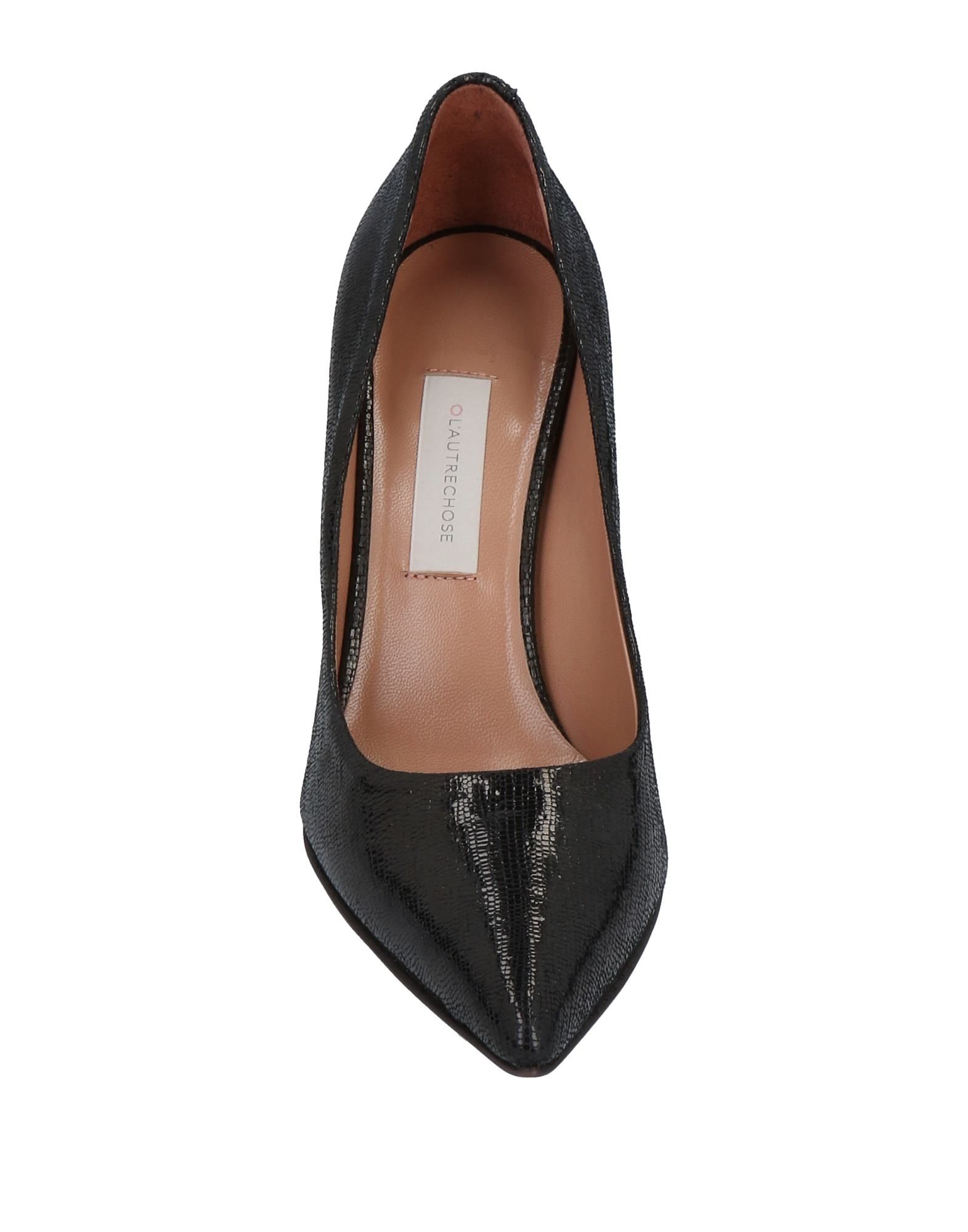 Stilvolle billige Pumps Schuhe L' Autre Chose Pumps billige Damen  11487424OE 802c19