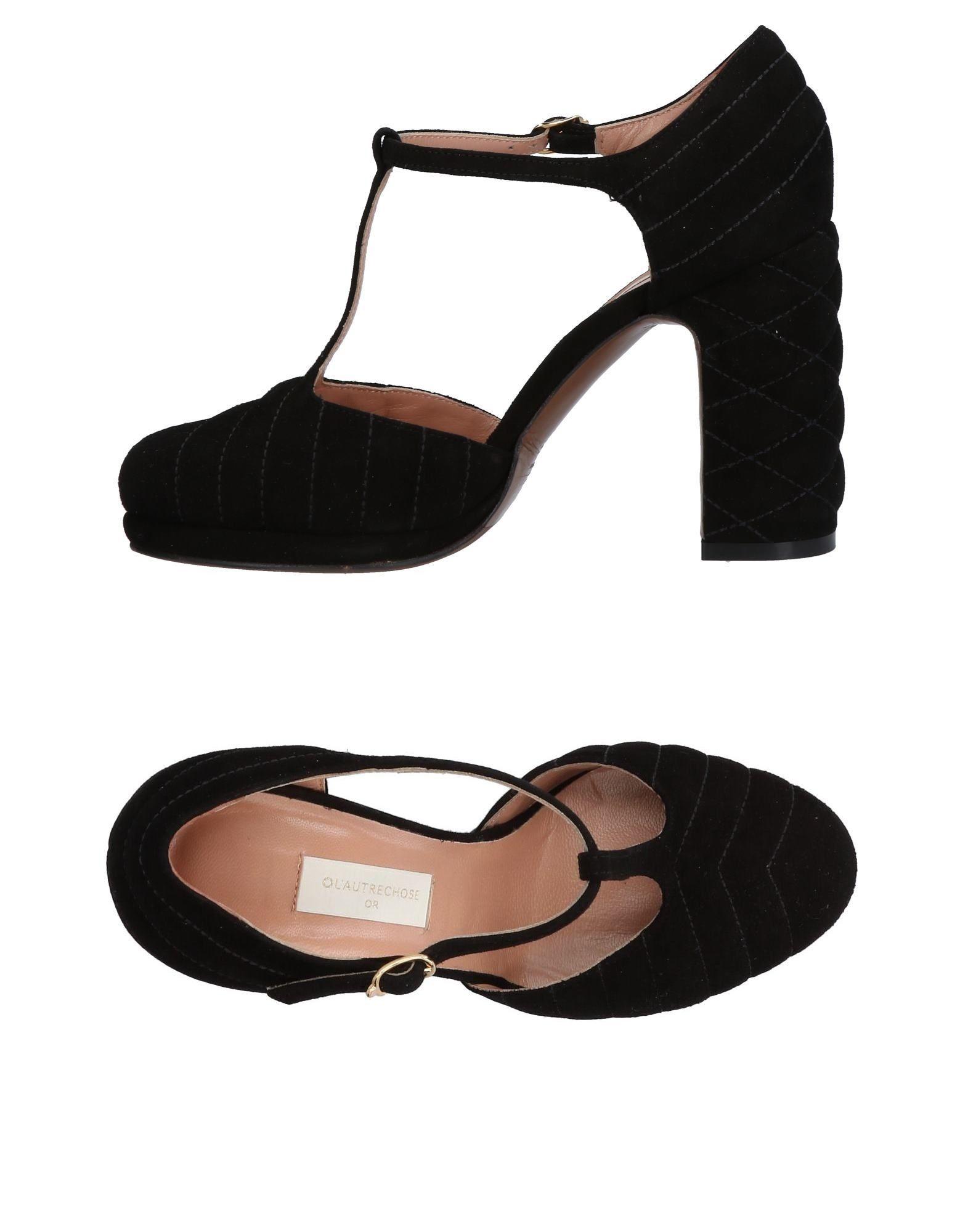 Stilvolle billige Schuhe L' Autre Chose Pumps Damen  11487428WN