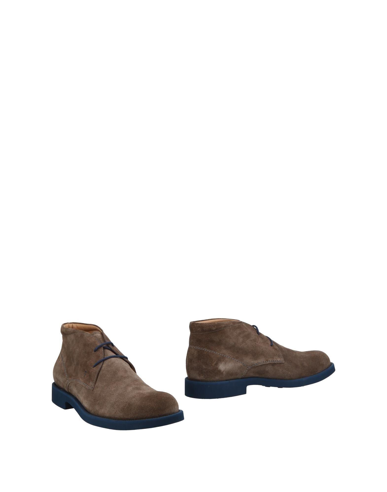 Tod's Stiefelette Herren  11487431GJ Gute Qualität beliebte Schuhe