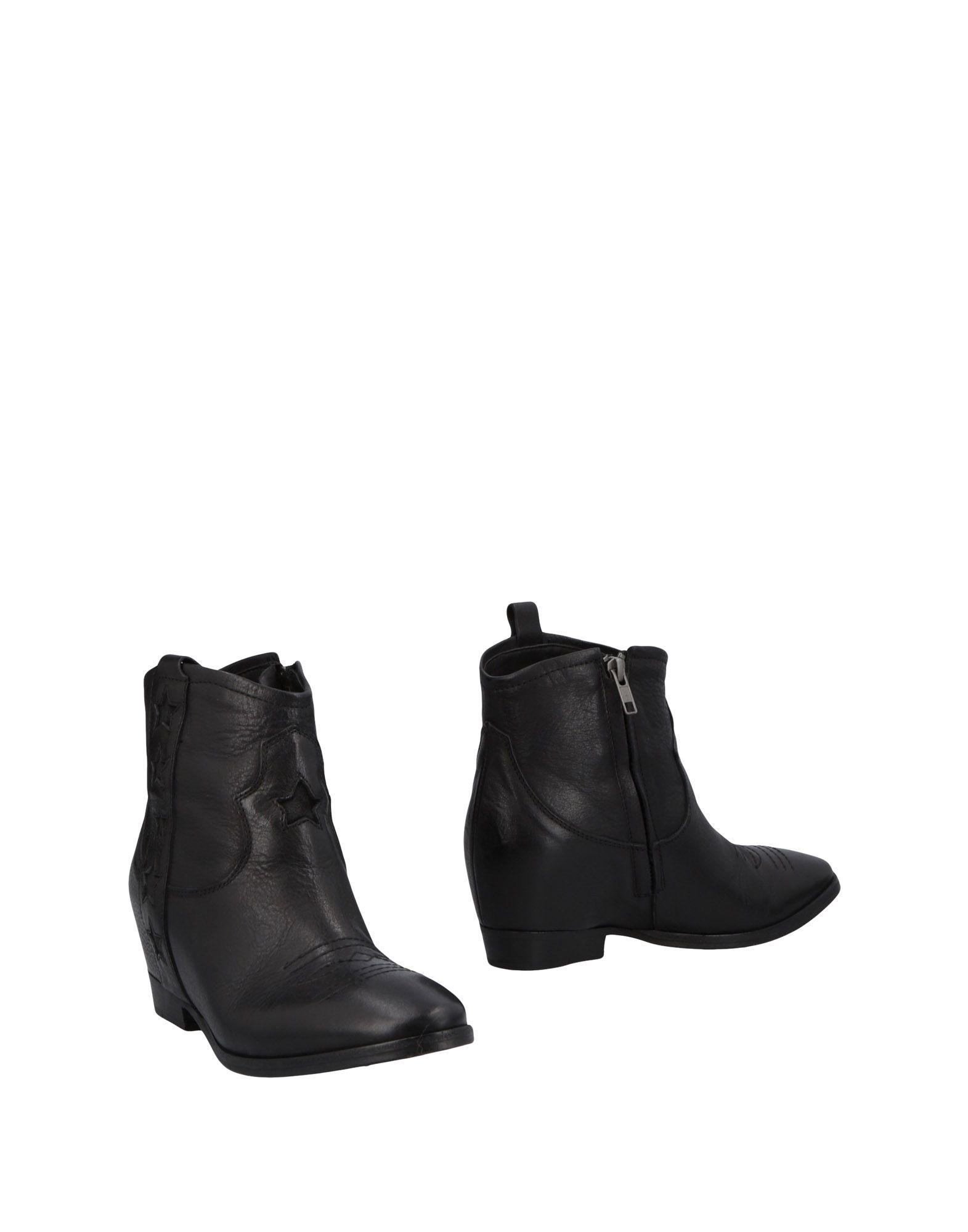 Stilvolle billige Stiefelette Schuhe Lemaré Stiefelette billige Damen  11487437KG 9f5e47