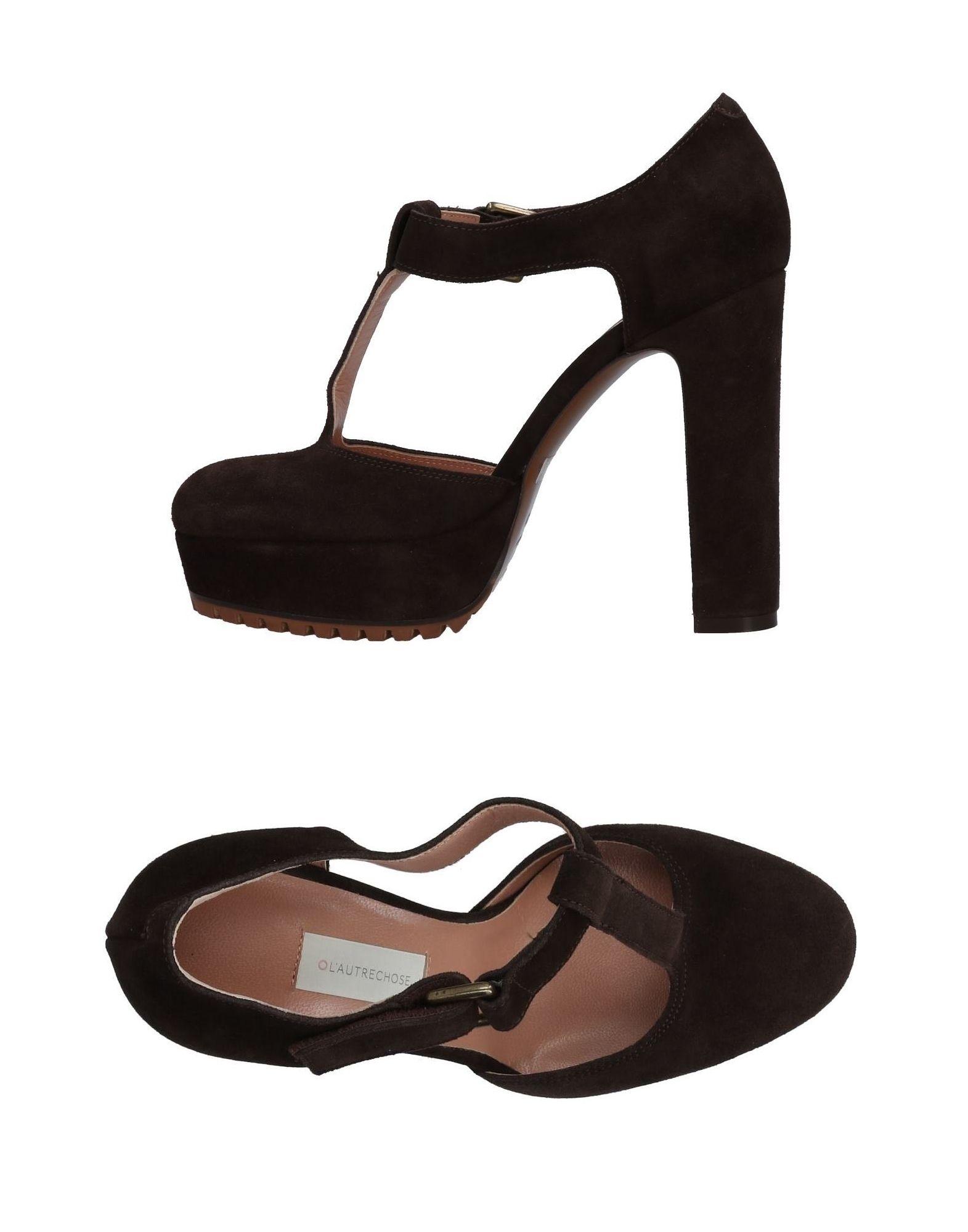 L' Autre Chose Pumps Damen  11487446OF Neue Schuhe
