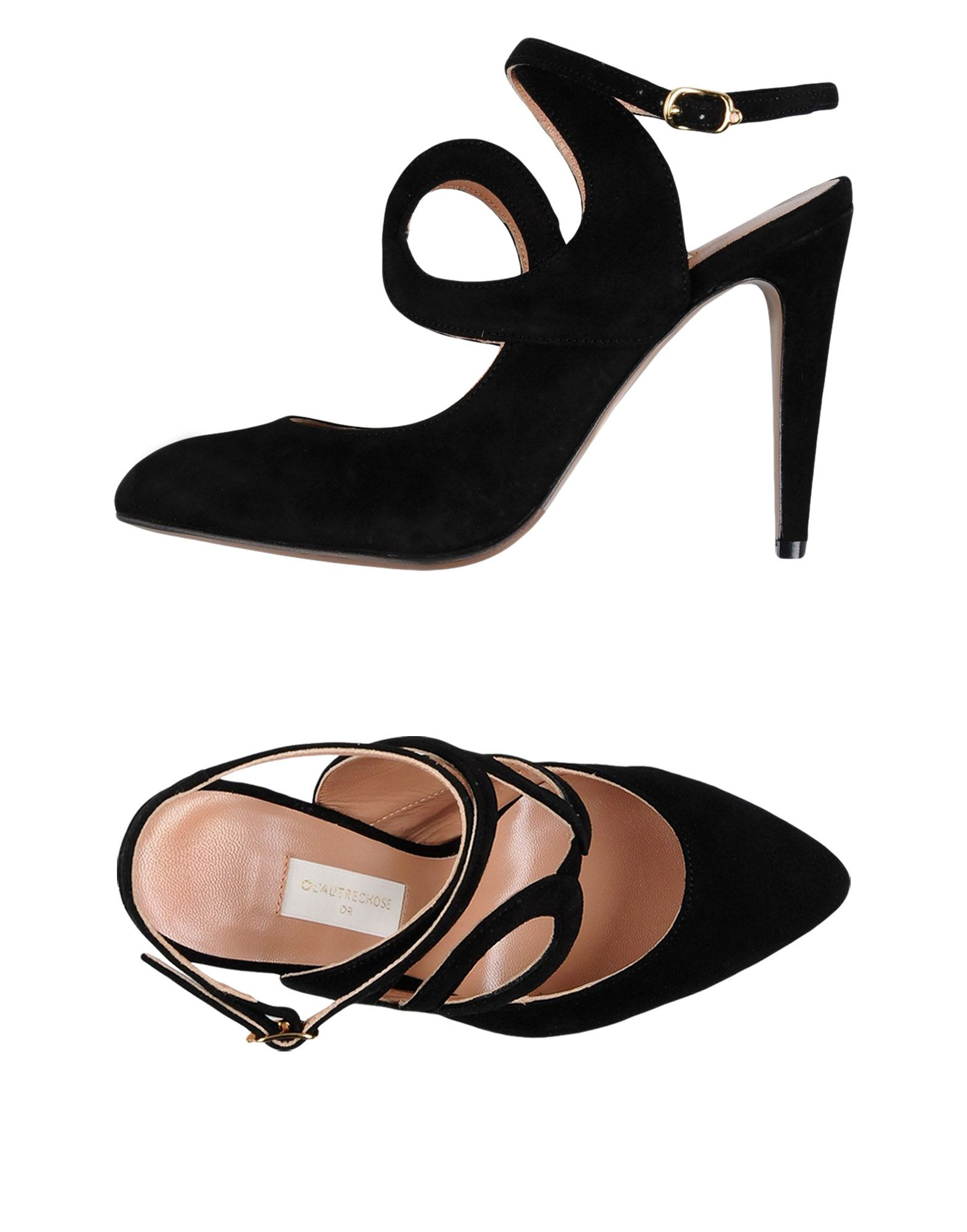 Stilvolle billige Schuhe Damen L' Autre Chose Pumps Damen Schuhe  11487461IQ e6a830