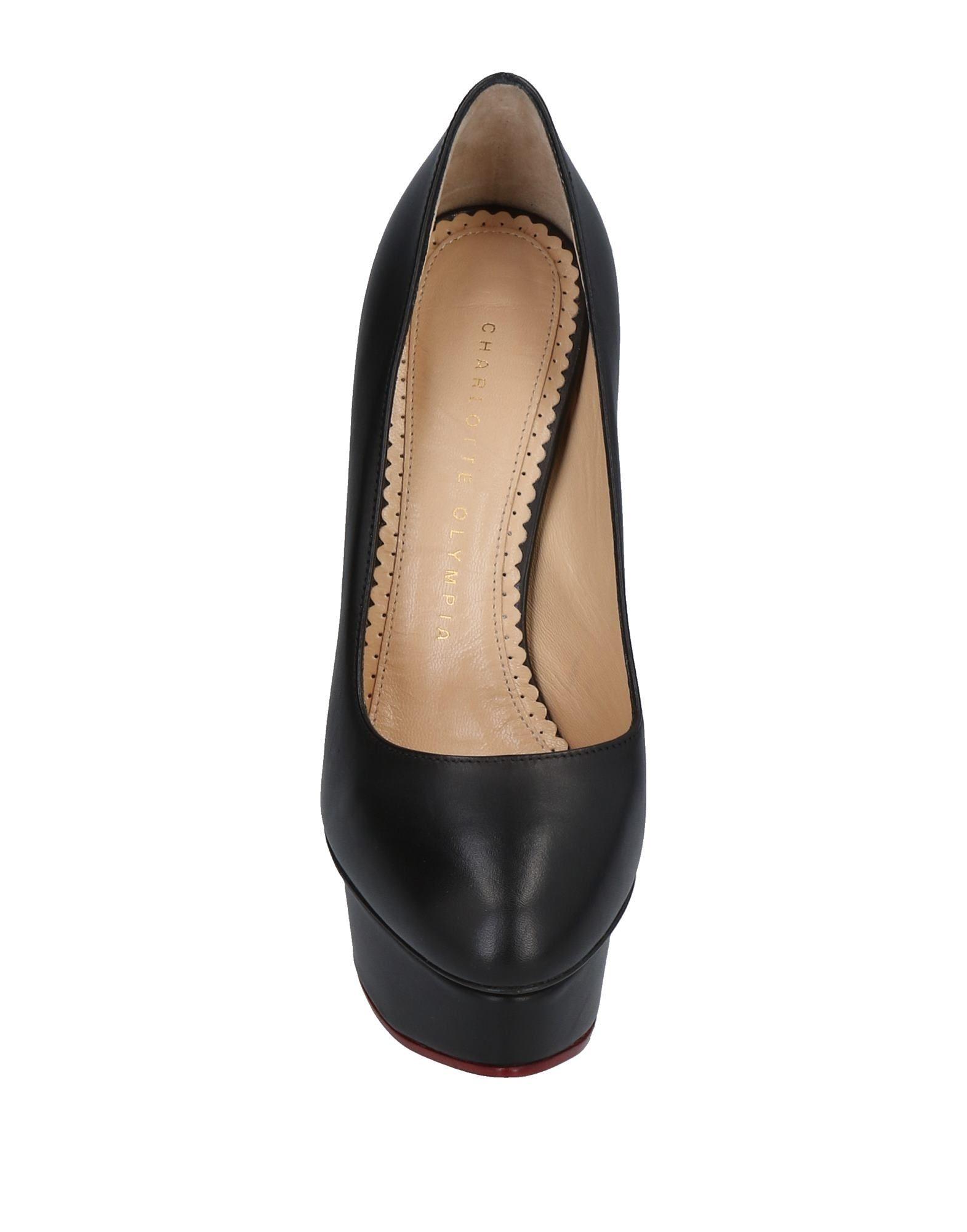 Rabatt Schuhe Pumps Charlotte Olympia Pumps Schuhe Damen  11487467LD 1d4101
