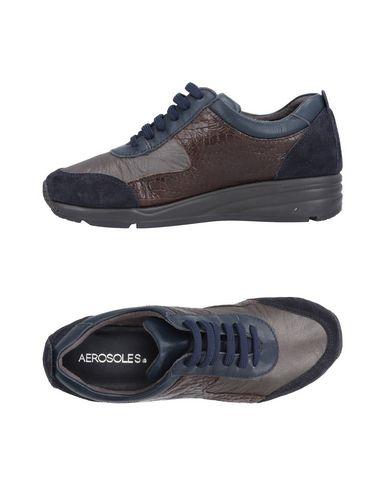 Los últimos zapatos de hombre y mujer Zapatillas Aerosoles Mujer - Zapatillas Aerosoles - 11487468DD Plomo