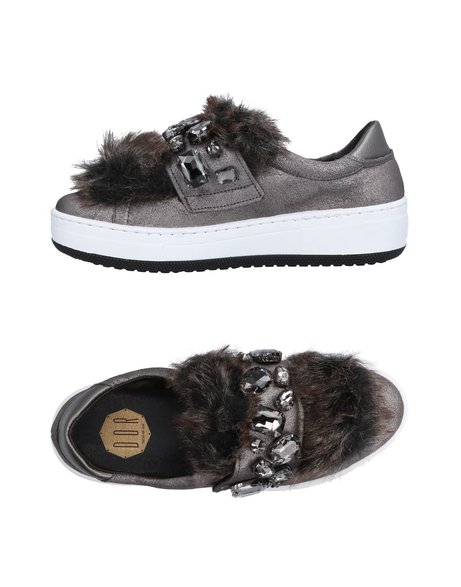 Scarpe economiche e resistenti Sneakers Dor Donna - 11487482JK