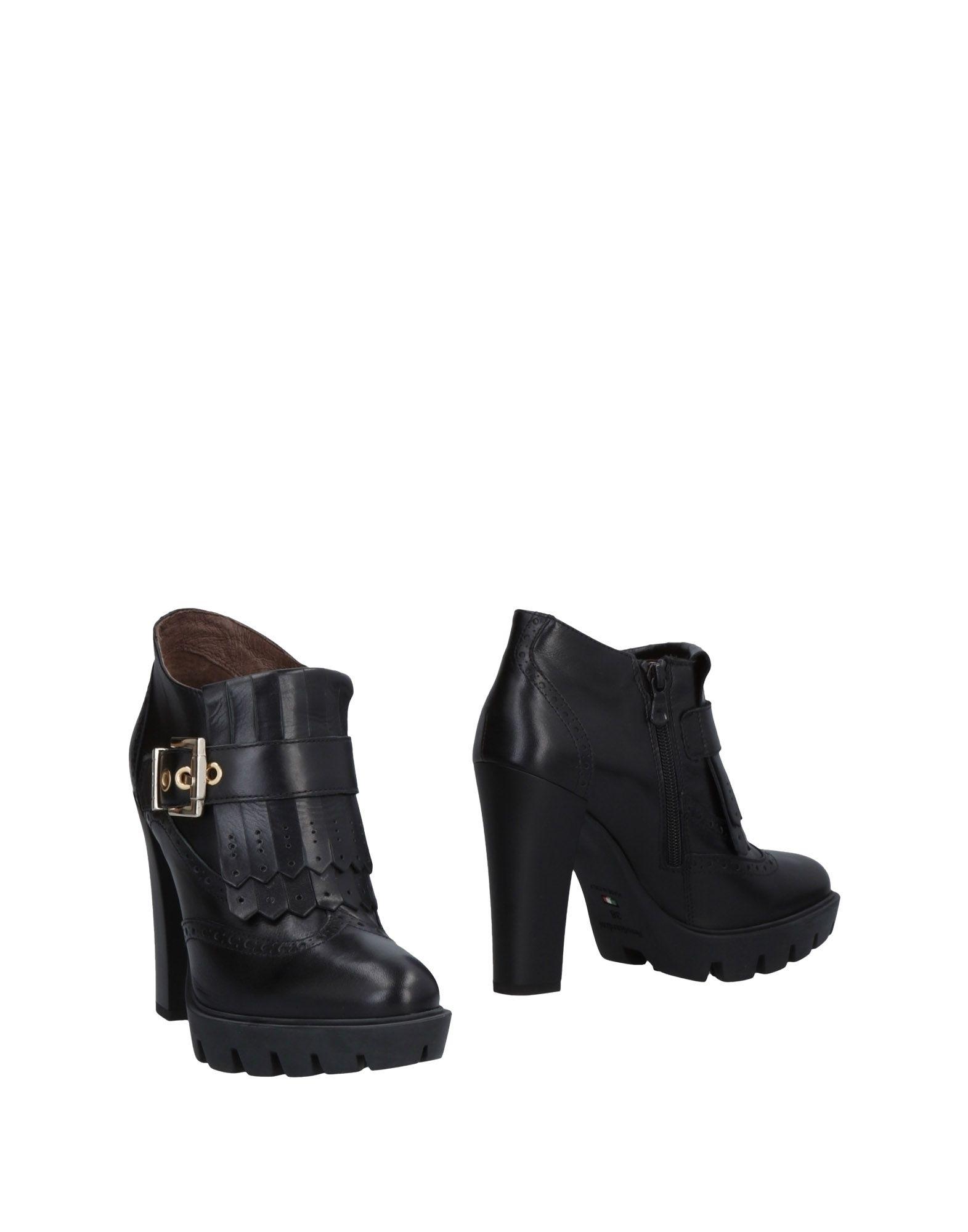 Nero Giardini Stiefelette Damen  11487488VP Gute Qualität beliebte Schuhe