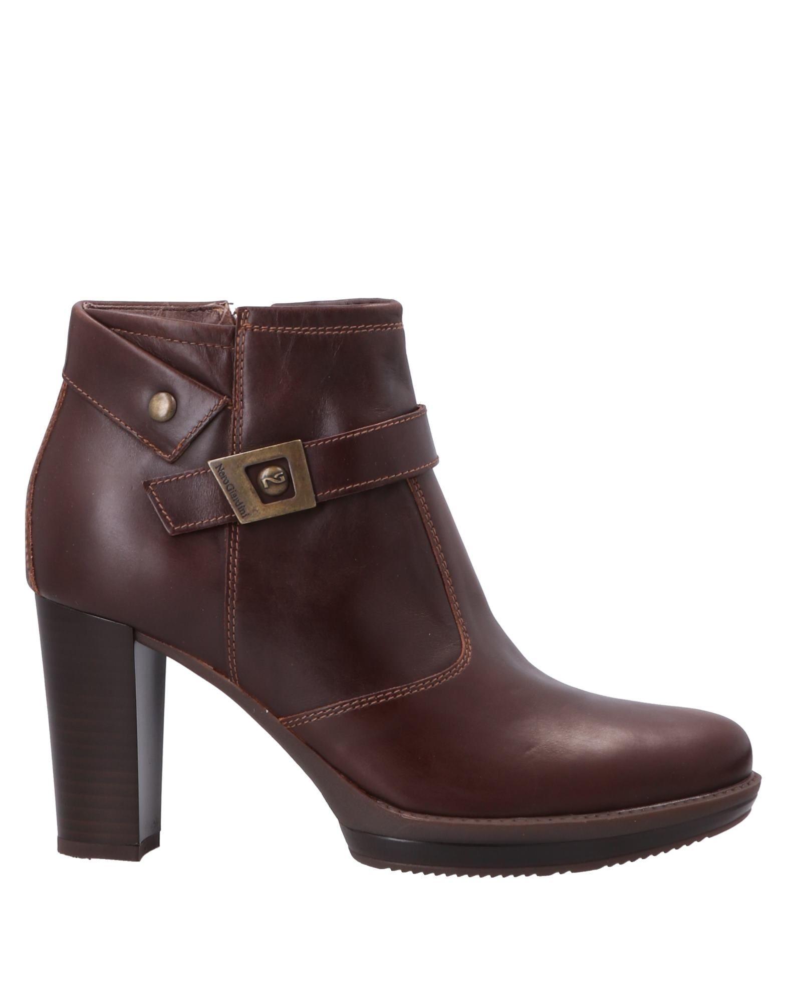 Nero Giardini Stiefelette Damen  11487491IH Gute Qualität beliebte Schuhe