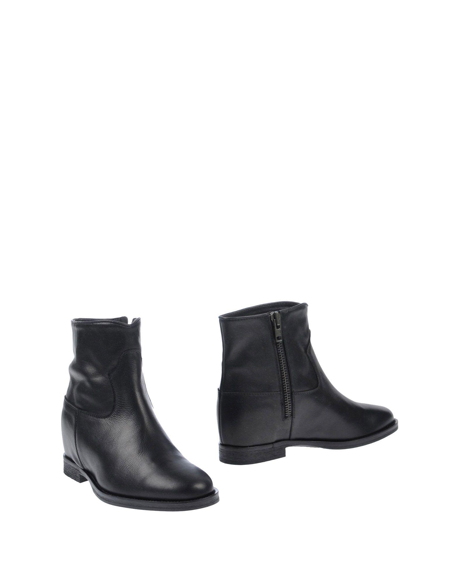 Via Roma 15 Stiefelette Damen  11487501RG Neue Schuhe
