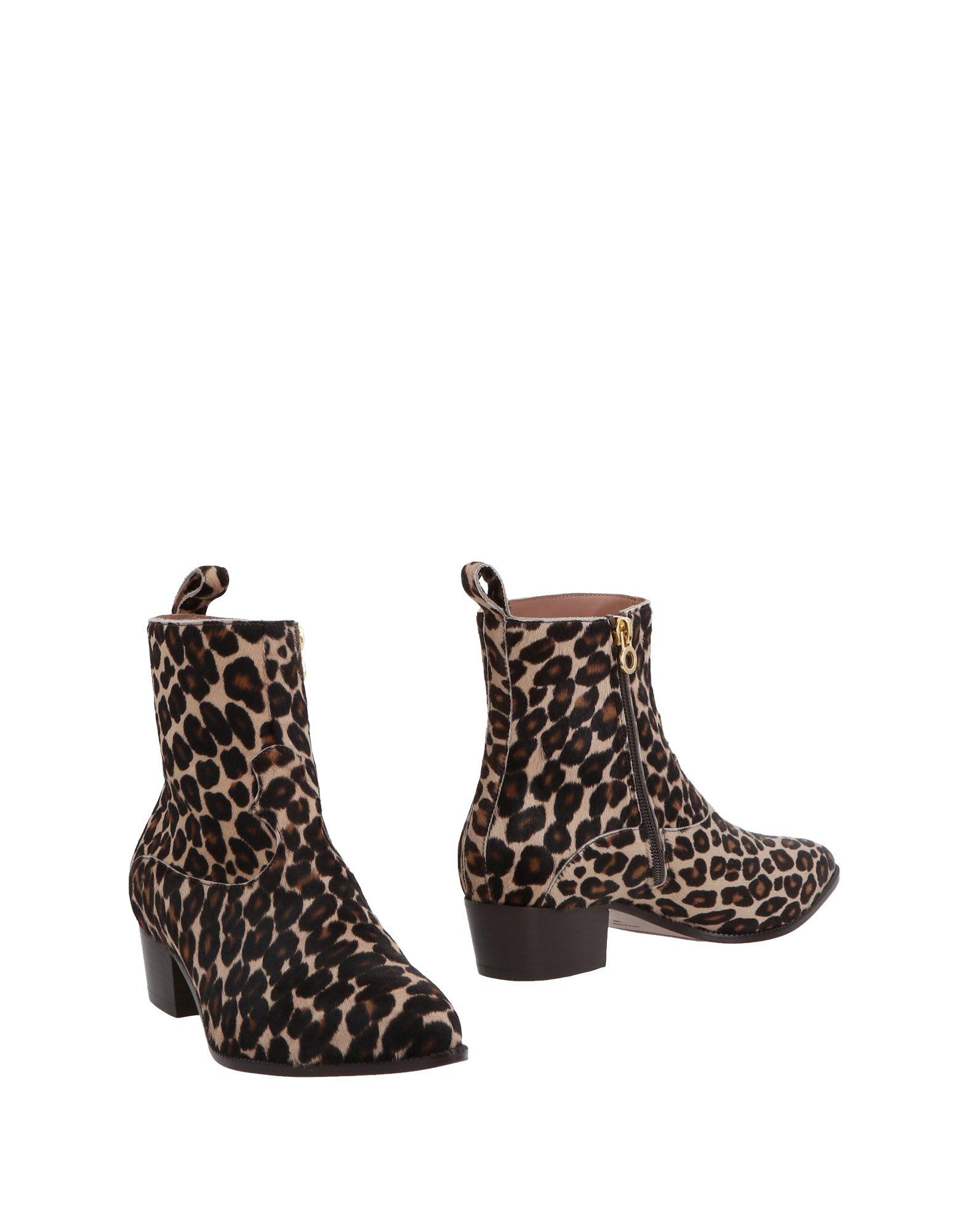 Bottine L' Autre Chose Femme - Bottines L' Autre Chose Beige Dernières chaussures discount pour hommes et femmes