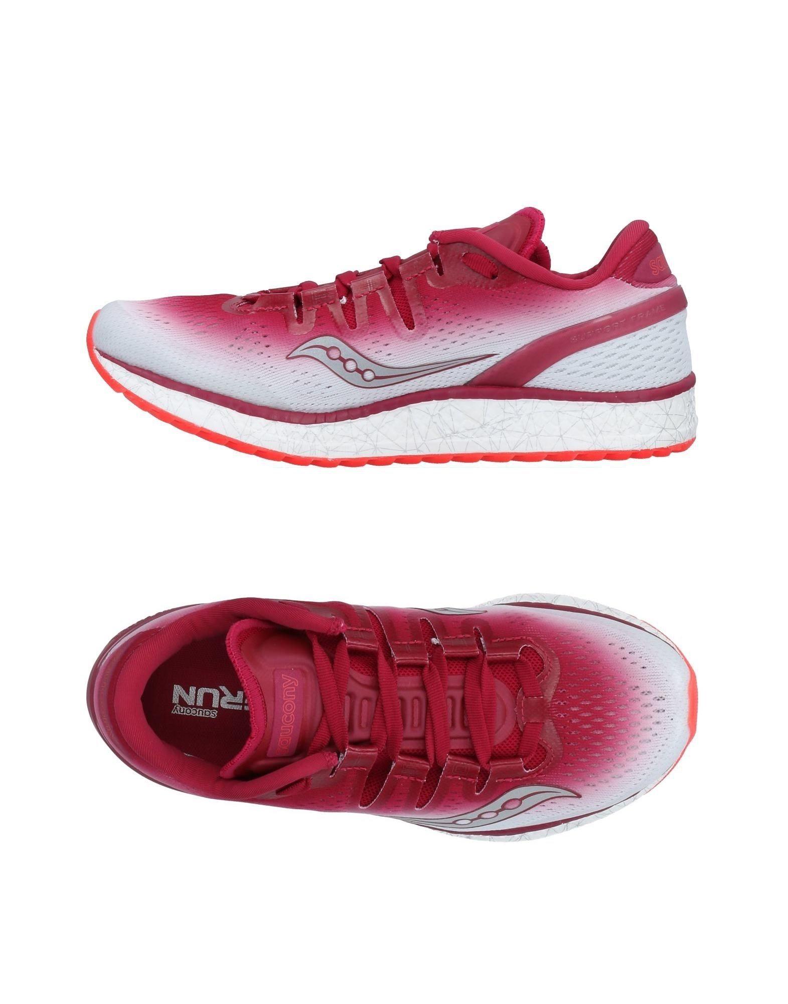 Scarpe economiche e resistenti Sneakers Saucony Donna - 11487511OR