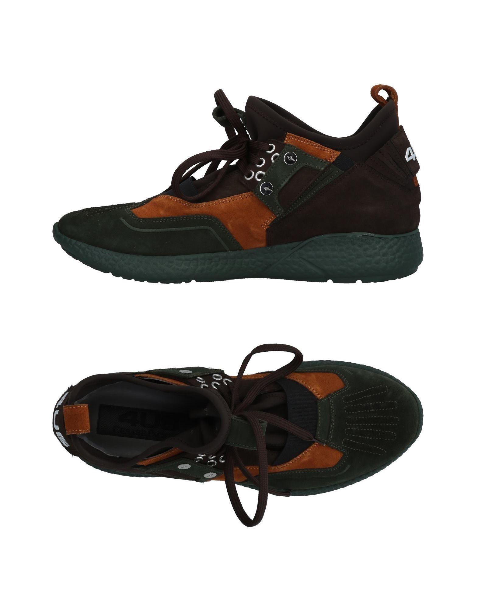 Cesare Paciotti 4Us Sneakers Herren  11487517OO