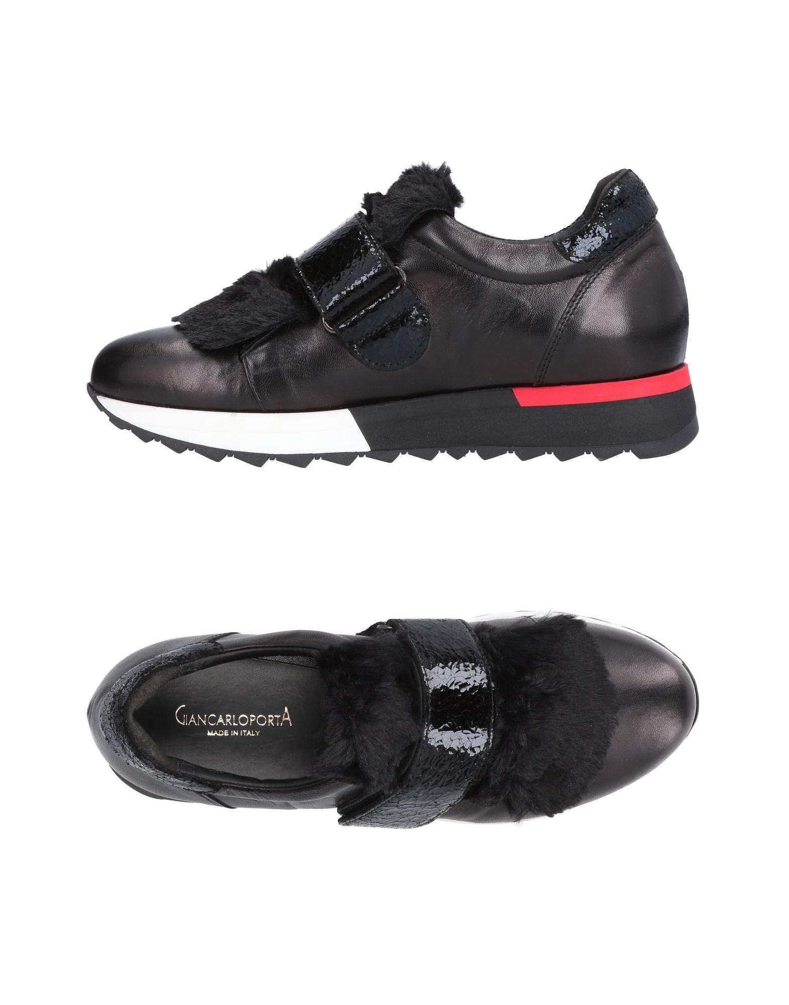 Moda Sneakers Giancarloporta Donna - 11487524JG