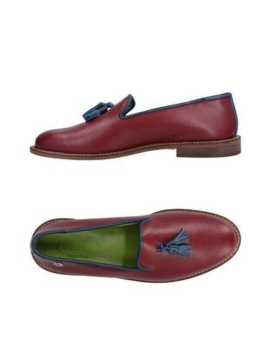 Zapatos con descuento Mocasín ( Verba ) Hombre - Mocasines ( Verba ) - 11487552GD Burdeos