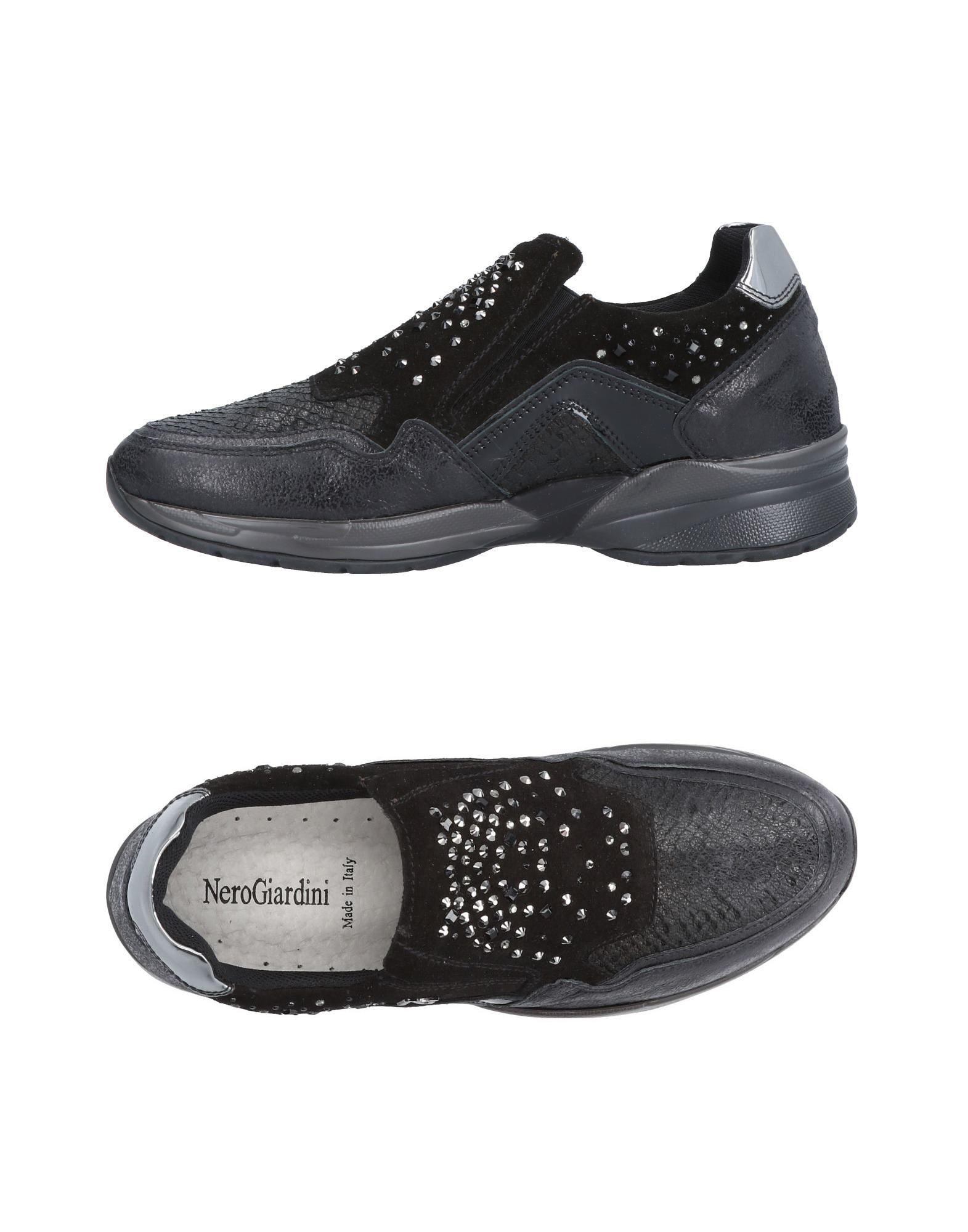 Nero Giardini Sneakers Damen  11487557WC Gute Qualität beliebte Schuhe