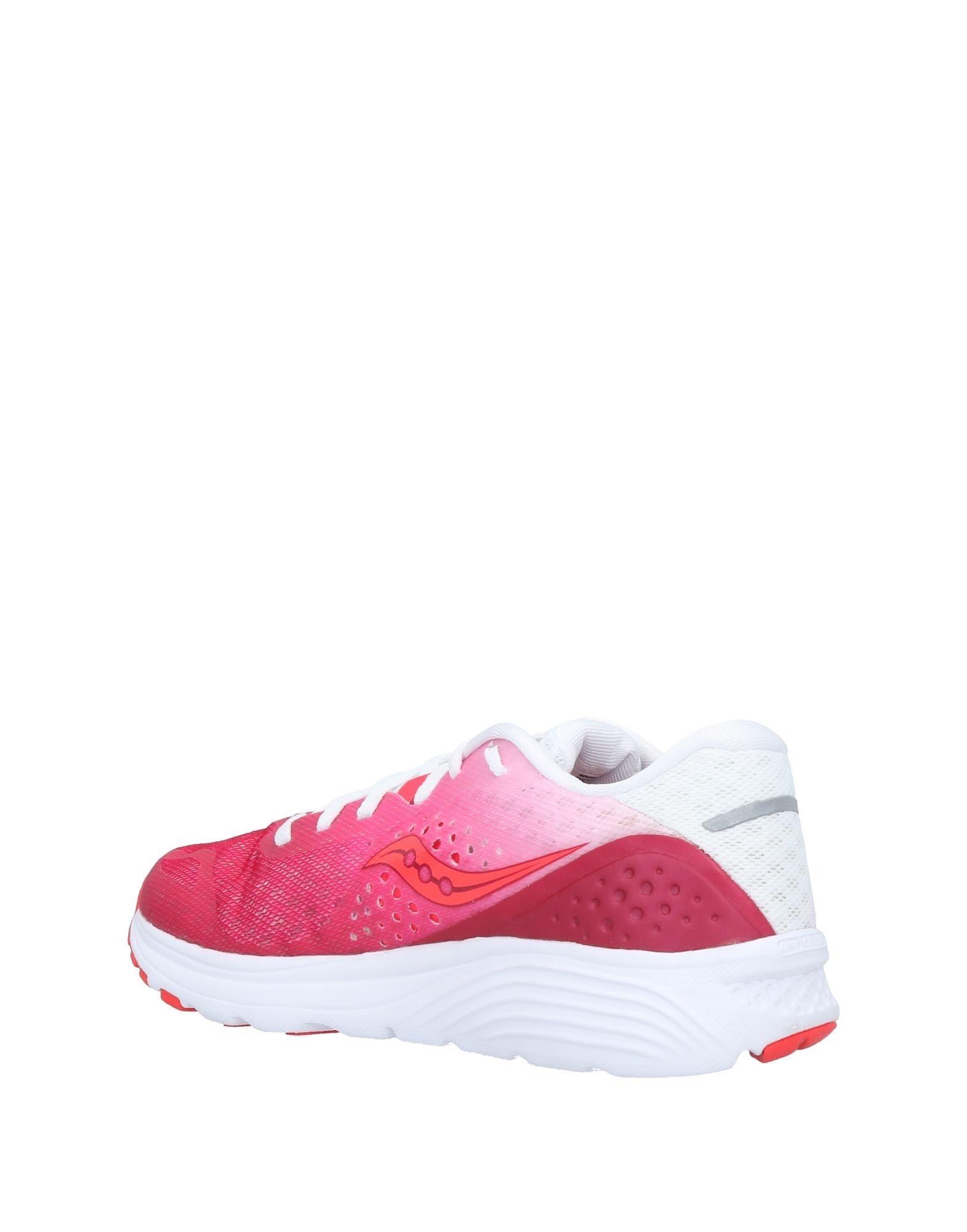 Scarpe economiche e resistenti Sneakers Saucony Donna - 11487560RT