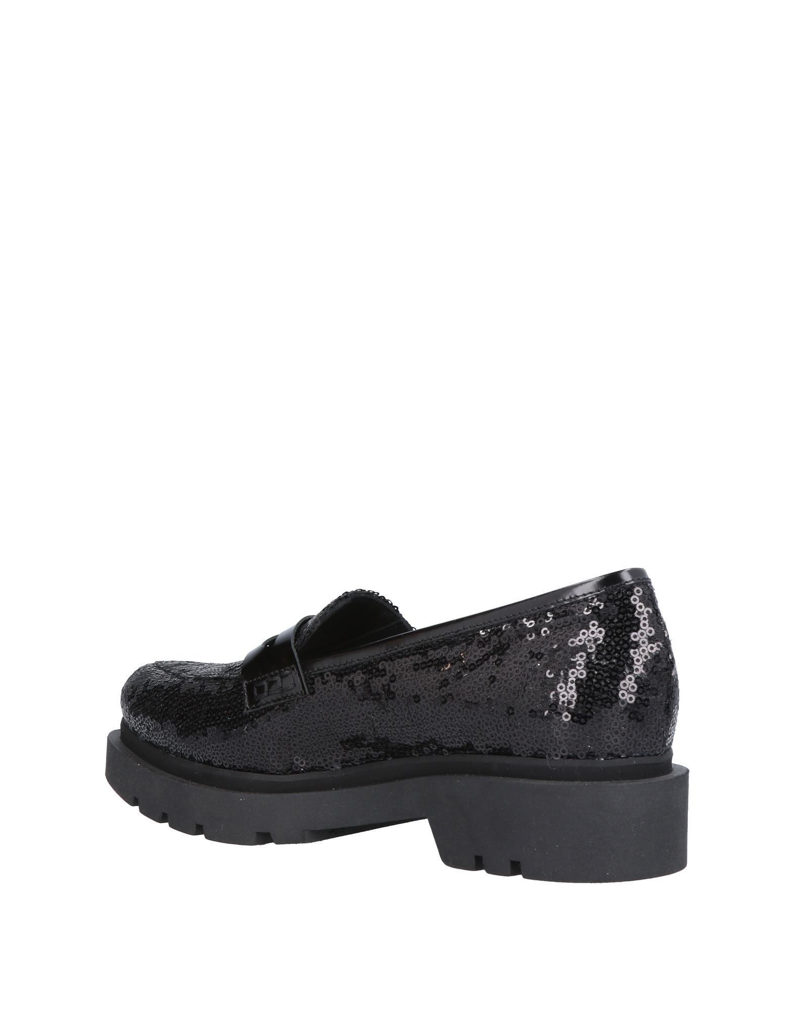 Sgn Giancarlo Paoli Loafers - - - Women Sgn Giancarlo Paoli Loafers online on  United Kingdom - 11487566HR 8b9753