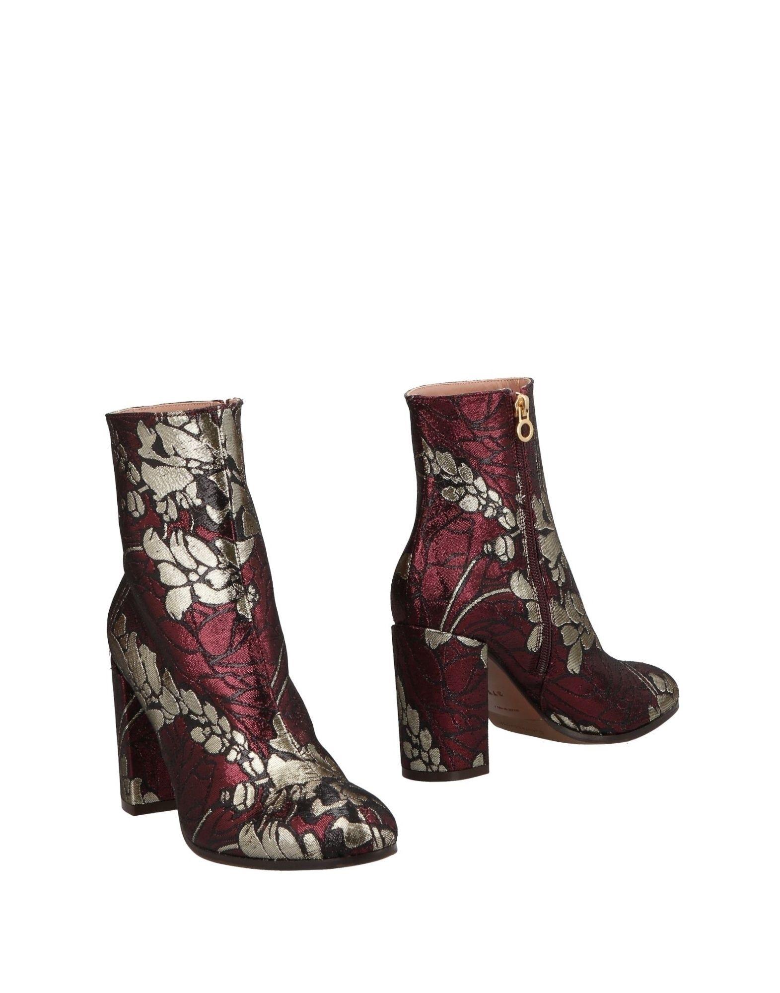 L' Autre Chose Stiefelette Damen 11487569FS  11487569FS Damen Neue Schuhe 769454