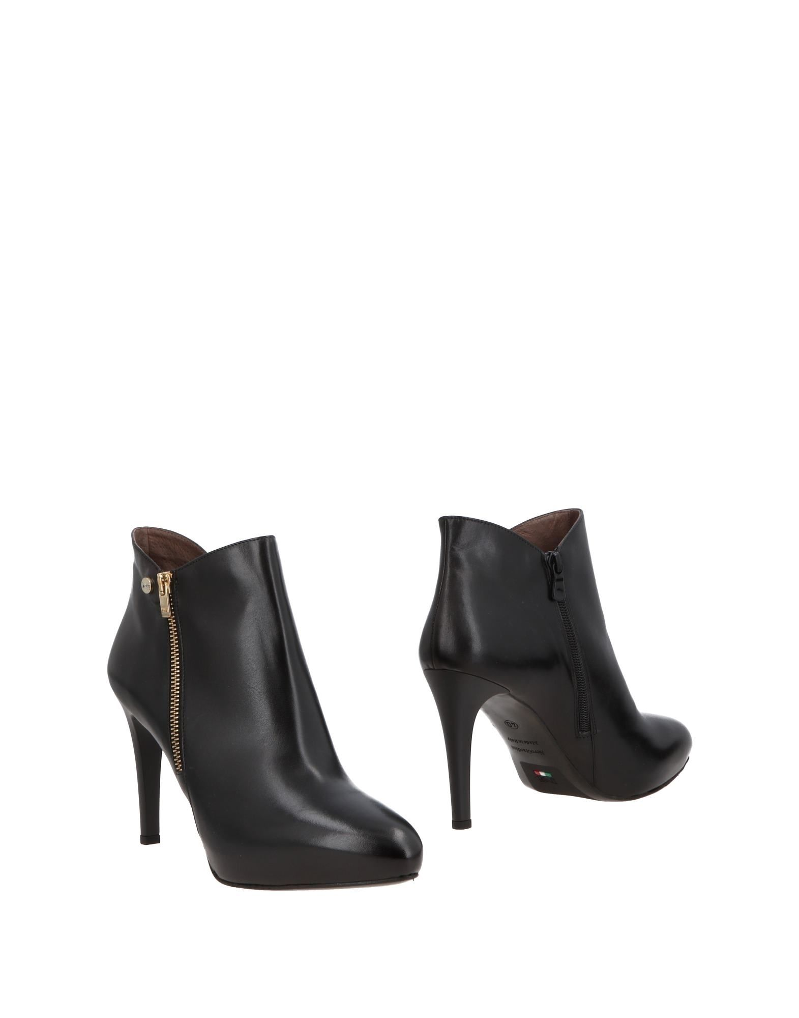 Nero Giardini Stiefelette Damen  11487571EL Gute Qualität beliebte Schuhe
