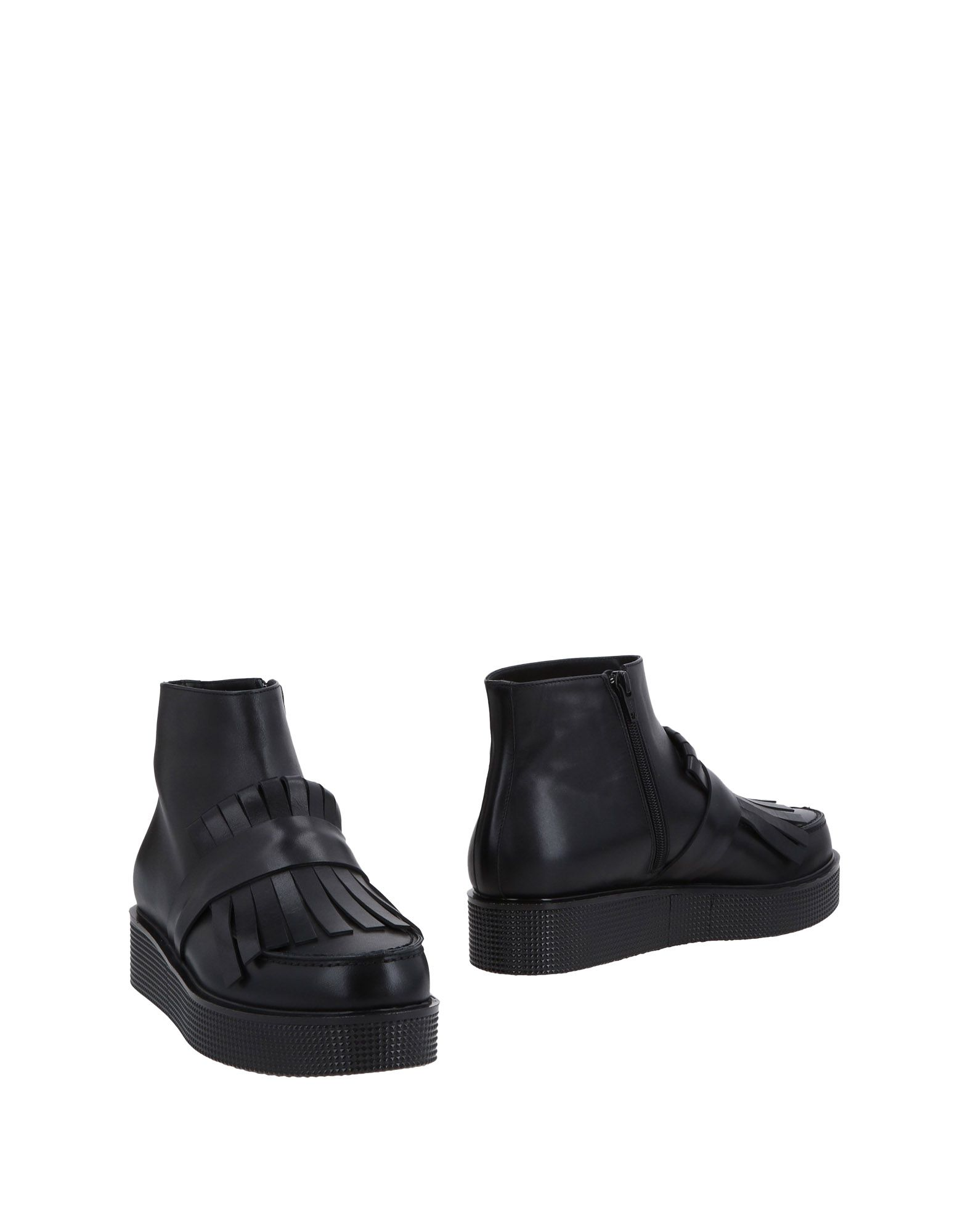 L' Autre Chose 11487575OSGut Stiefelette Damen  11487575OSGut Chose aussehende strapazierfähige Schuhe 9b6e39