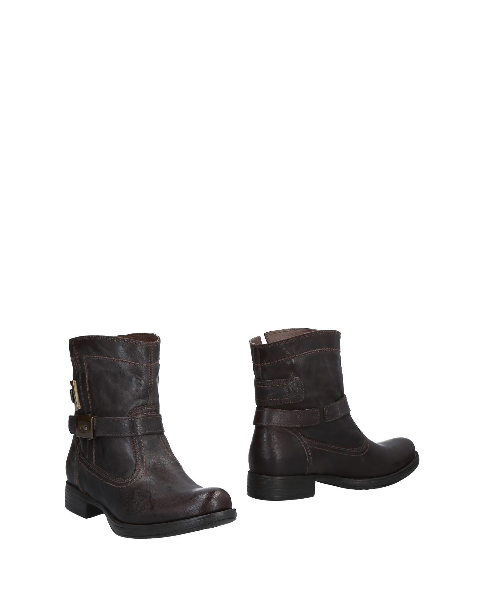 Nero Giardini Stiefelette Damen  11487581EK Gute Qualität beliebte Schuhe