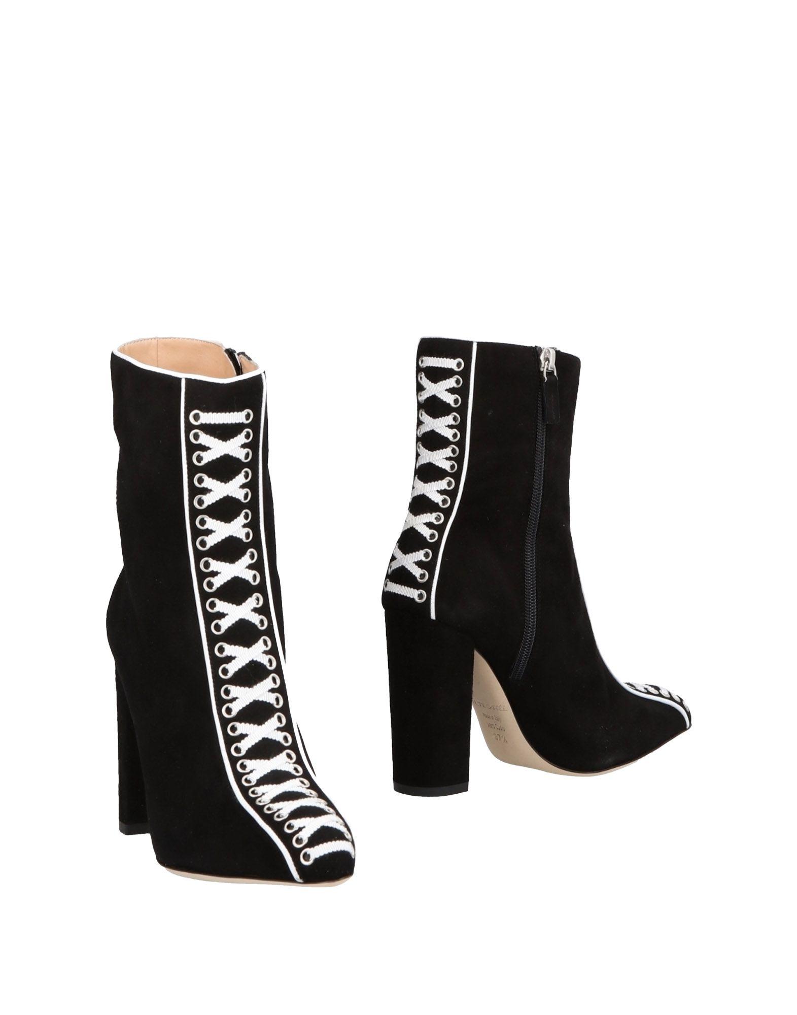 Rabatt Schuhe Racine Carrée Stiefelette Damen  11487585XF