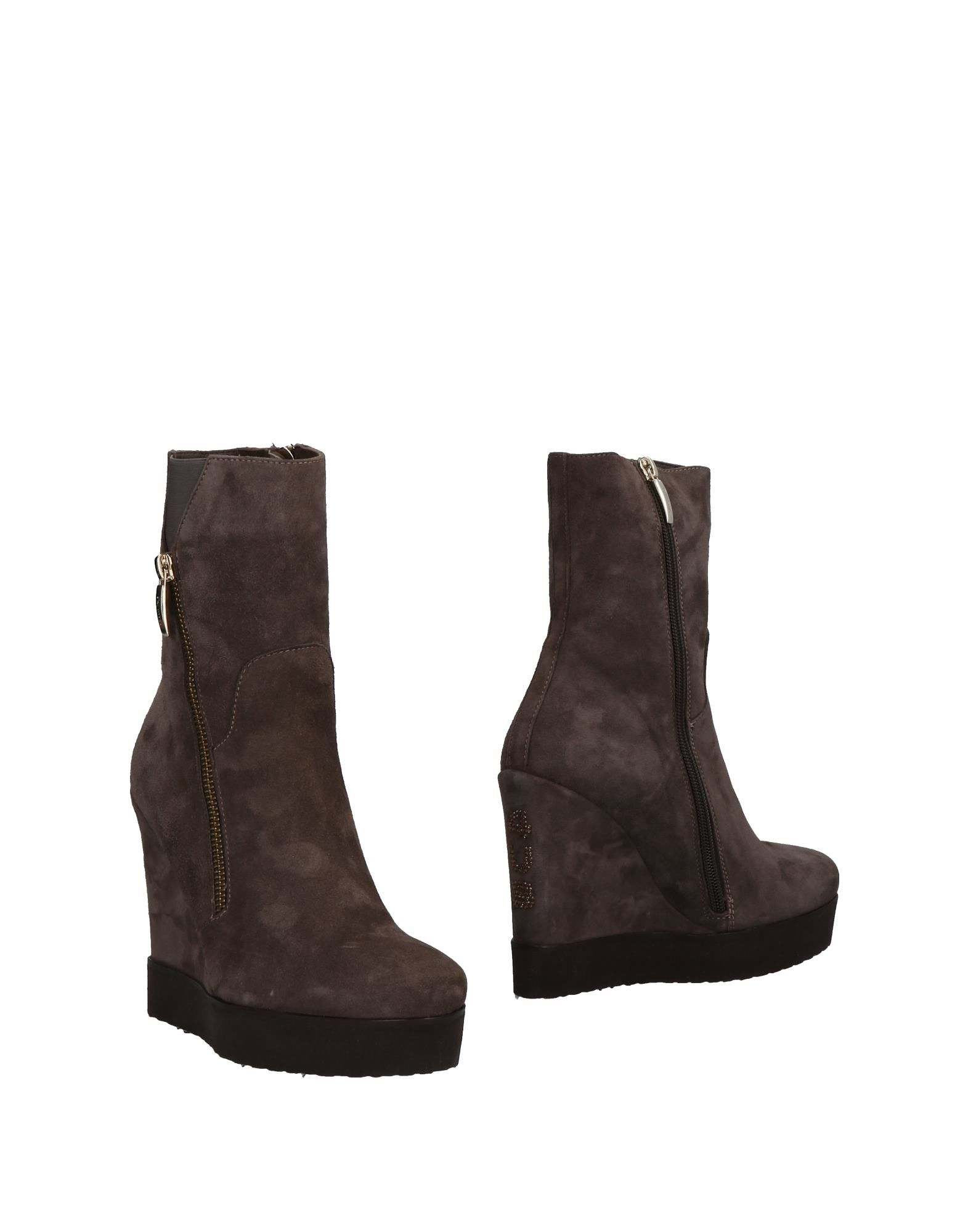 Cesare Paciotti 4Us Stiefelette Damen  11487608ECGut aussehende strapazierfähige Schuhe